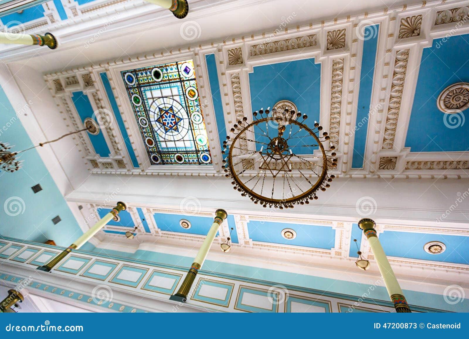 Synagoga w Ryskim
