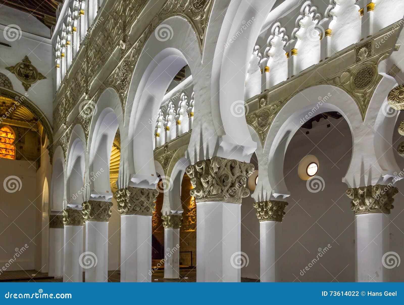 Synagogue Toledo