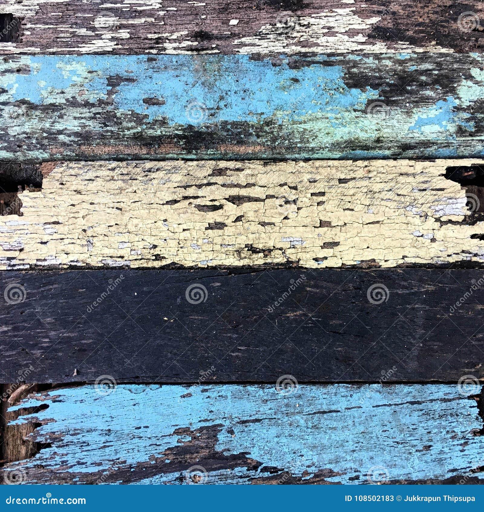 Synchronisation de couleur et de bois