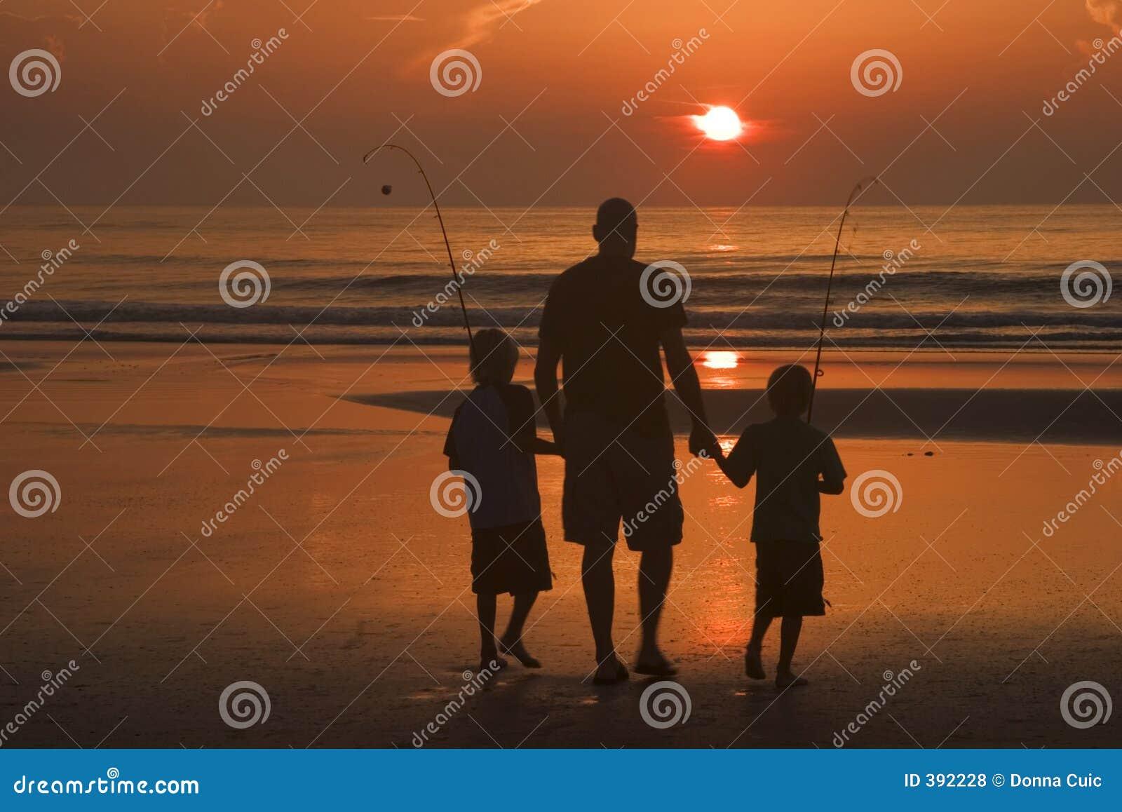 Synowie ojca
