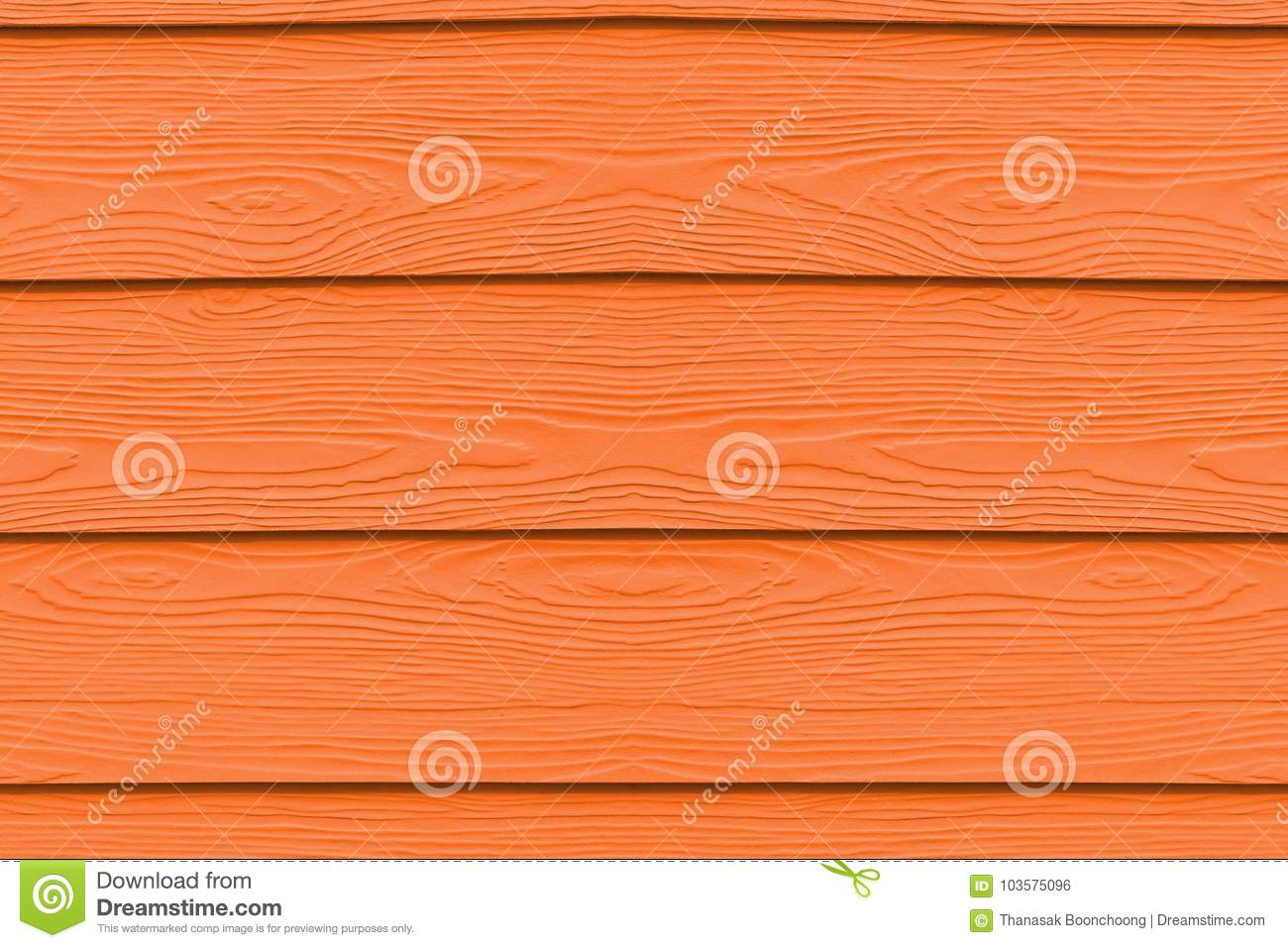 Synthetic wood texture wall house background