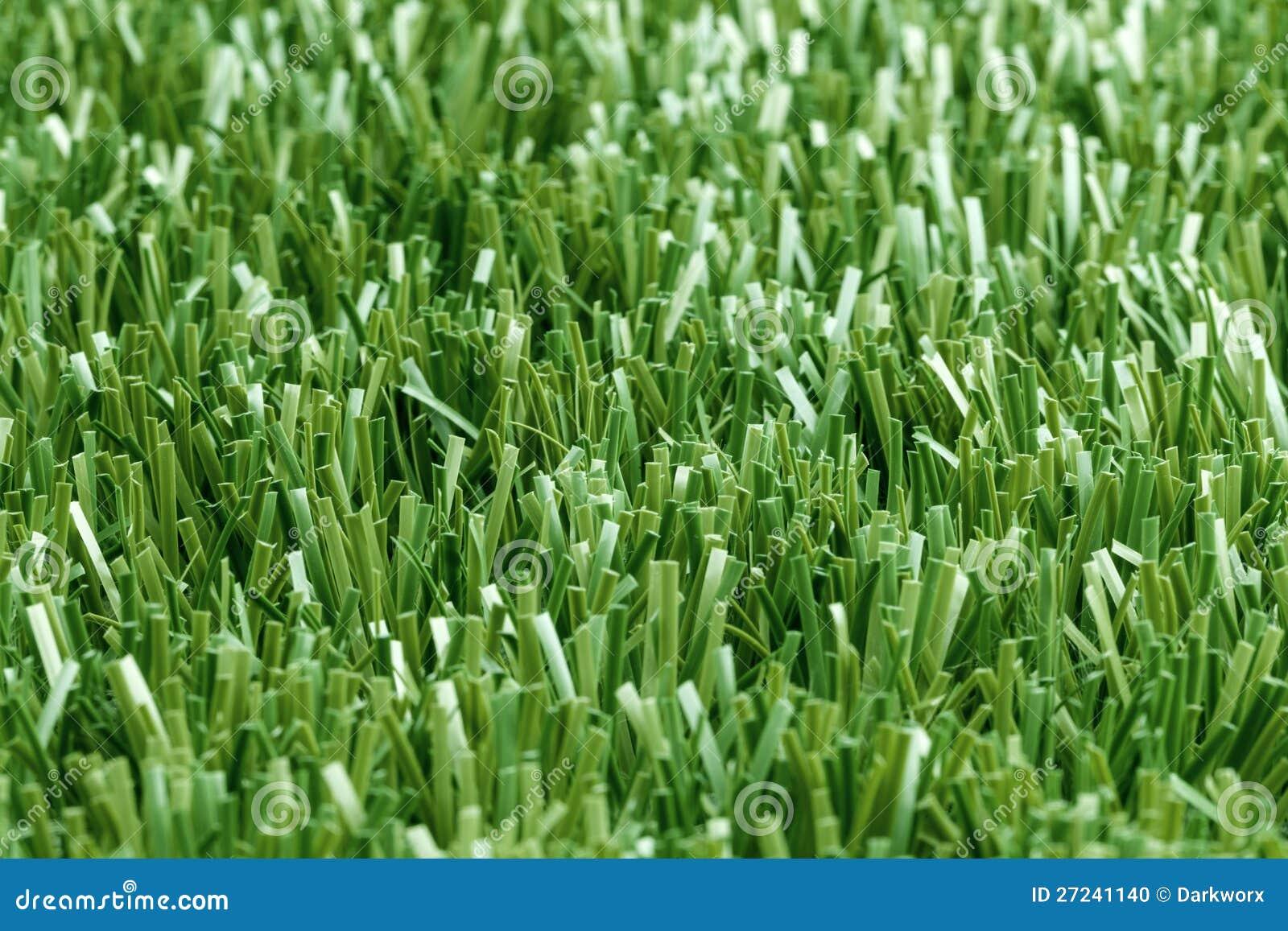 Synthetisch gras stock foto. afbeelding bestaande uit milieu 27241140