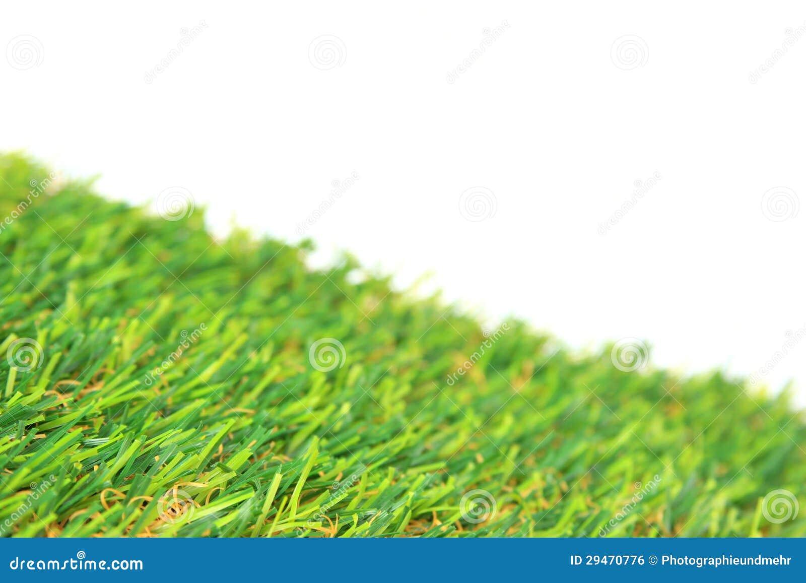 Synthetisch gras royalty vrije stock afbeelding afbeelding 29470776 - Verkoop synthetisch gras ...