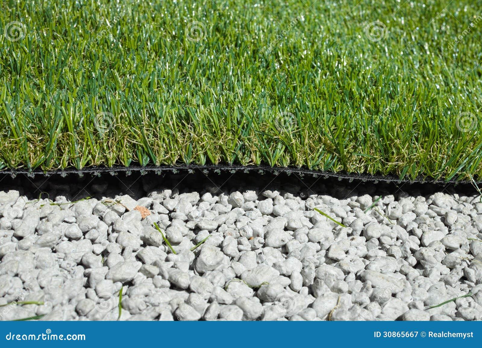 Synthetisch gras stock afbeelding afbeelding bestaande uit close 30865667 - Verkoop synthetisch gras ...