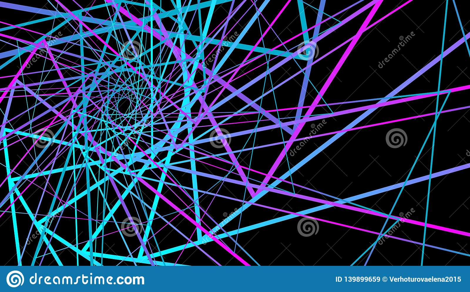 Synthwave Vaporwave Abstract Background Great Design For Any