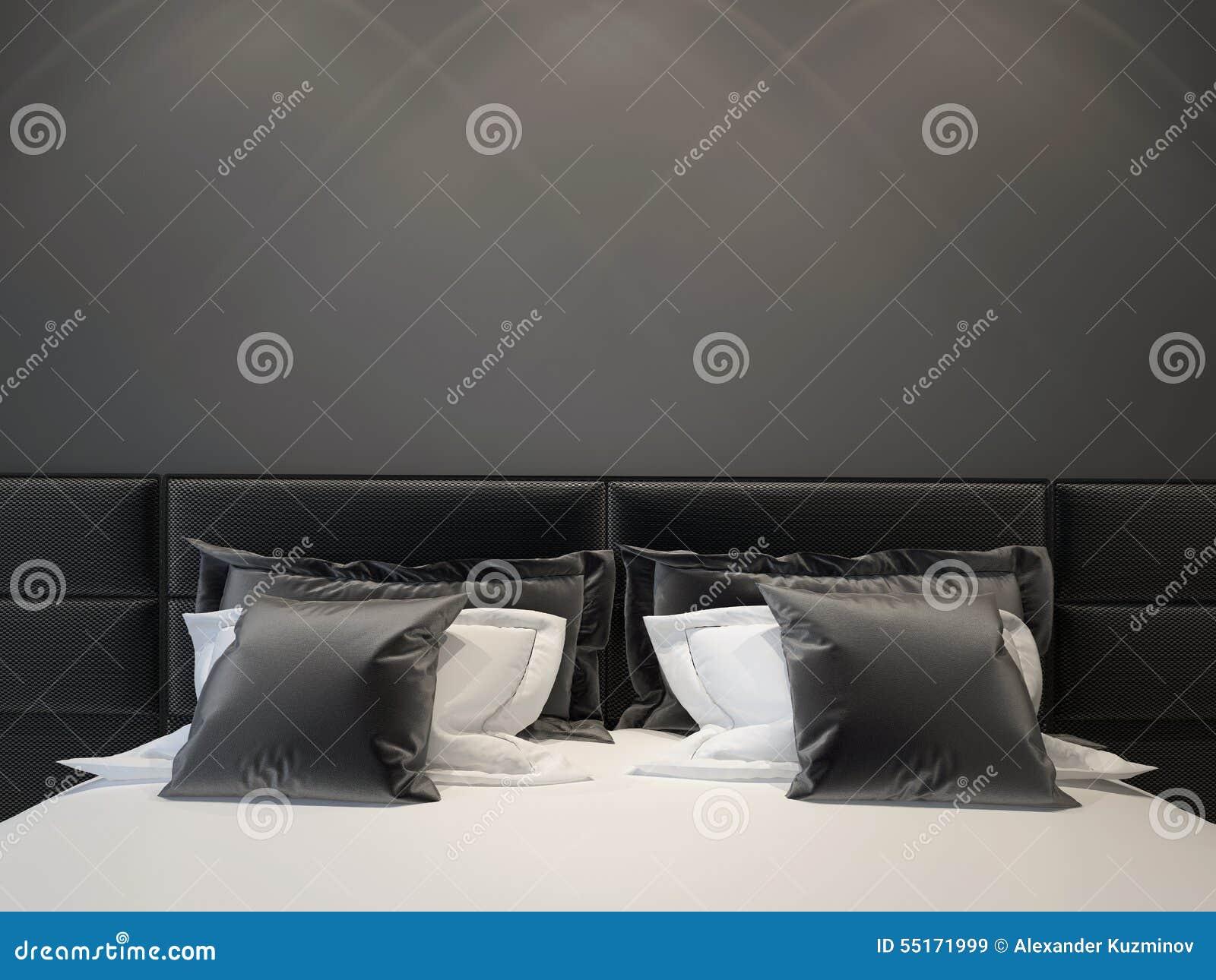 Sypialni nowożytny dwoisty