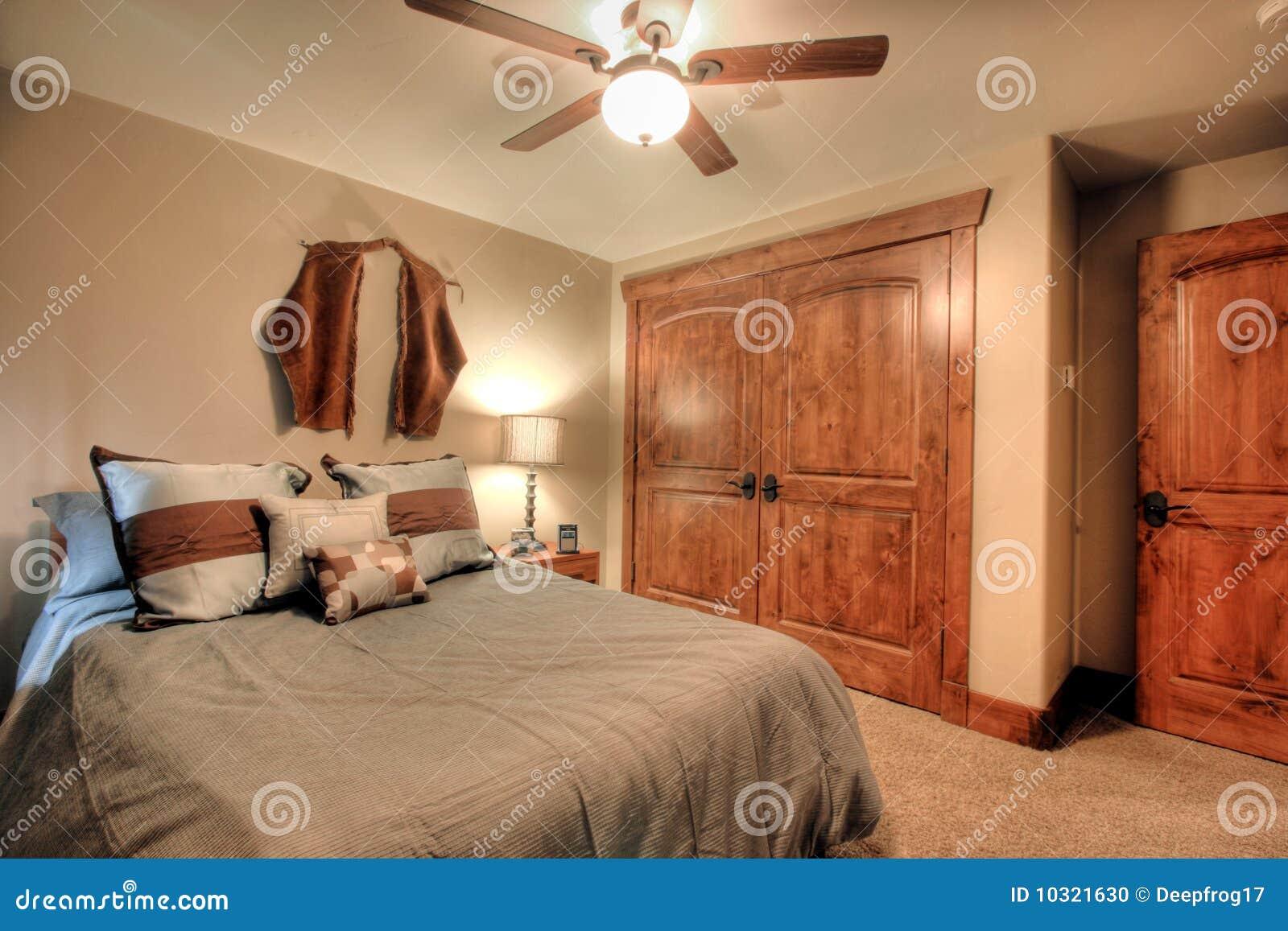 Sypialnia nowożytna