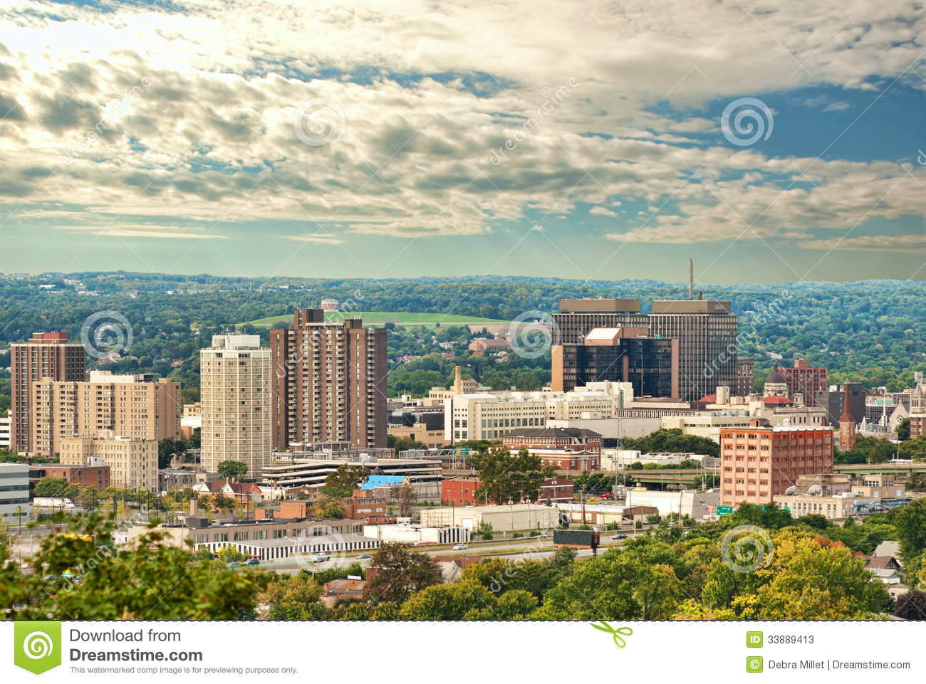 Syracuse new york stock image image of york landscape for Plan and print syracuse