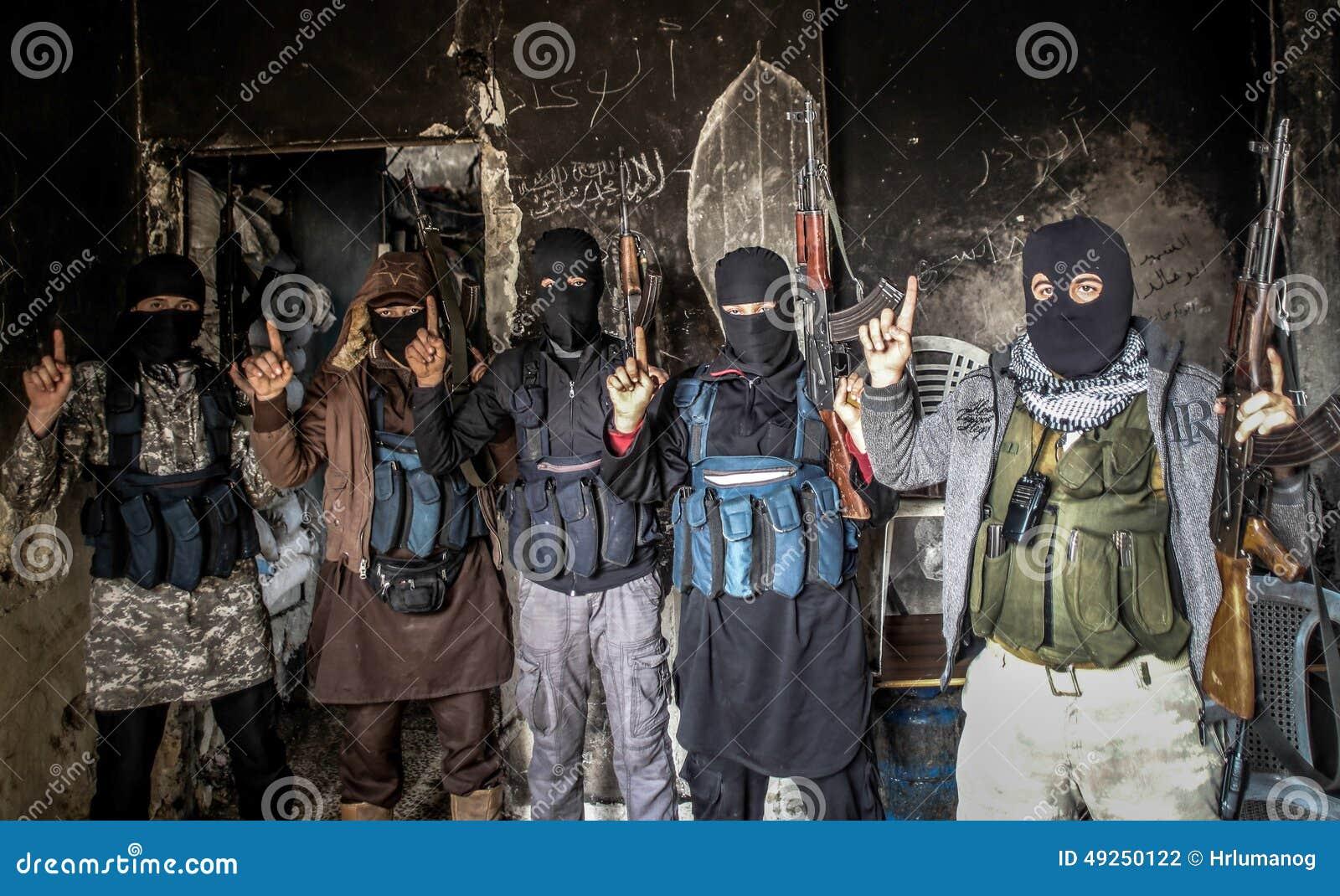 Syrië: Al-Qaeda in Aleppo