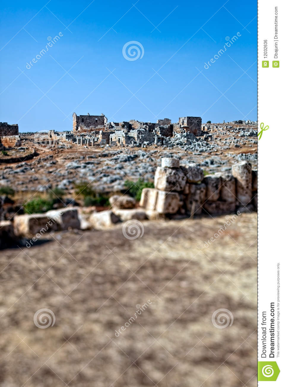 Syria - The Dead Cities