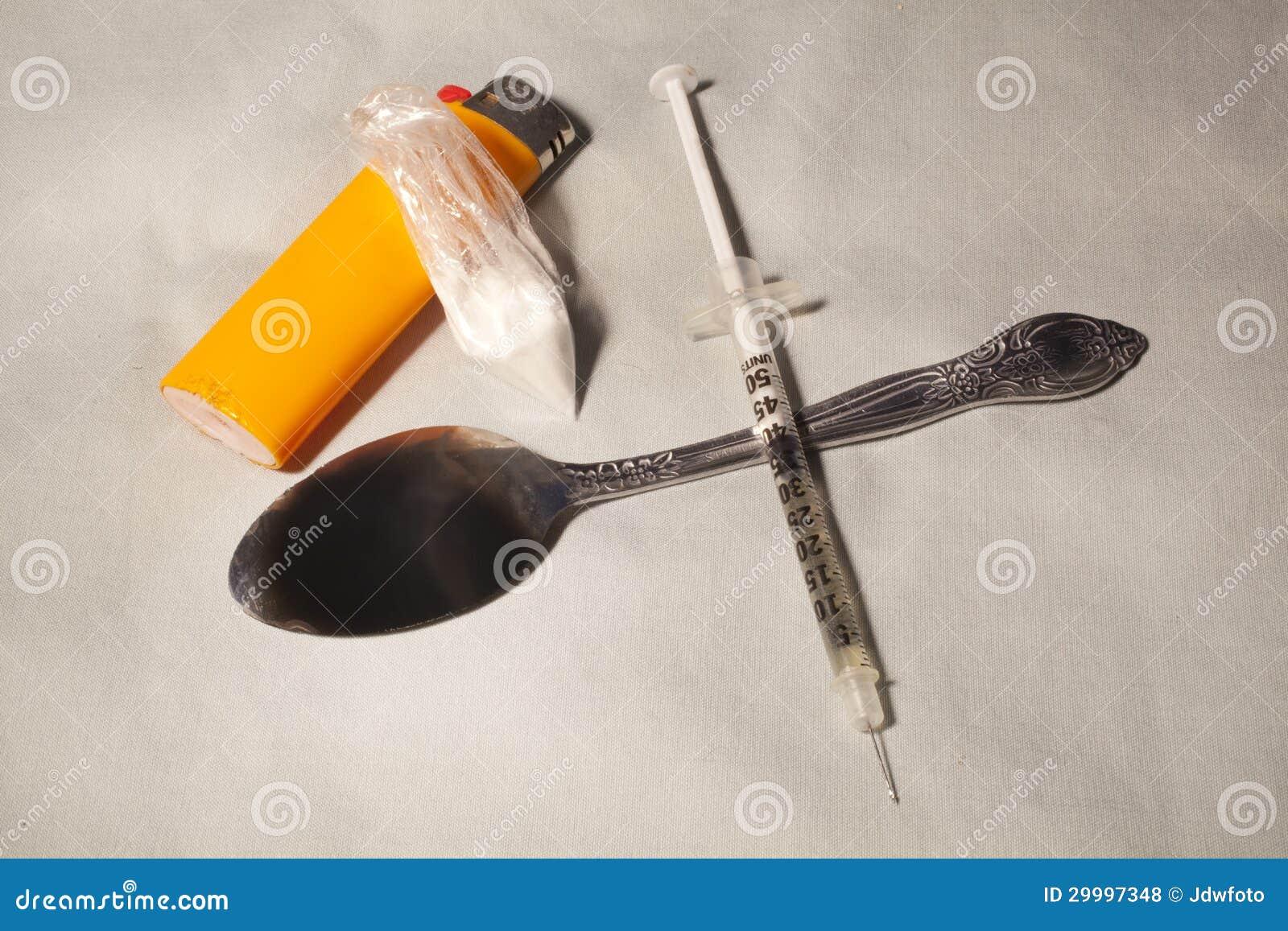Drug Paraphernalia Royalty Free Stock Photos - Image: 29997348
