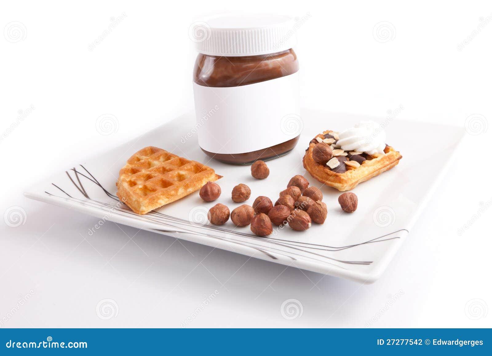 Syrlig choklad