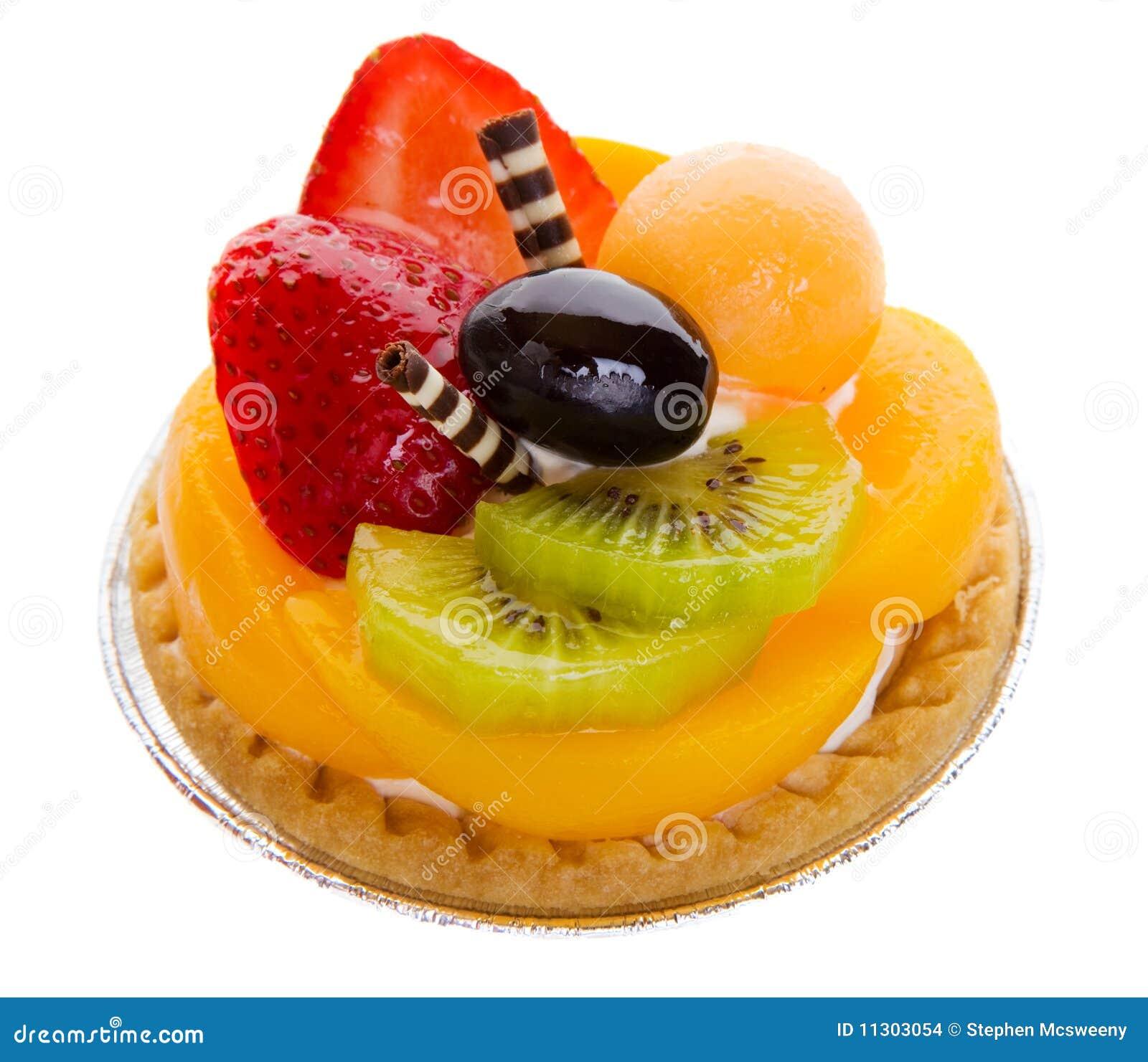 Syrlig frukt
