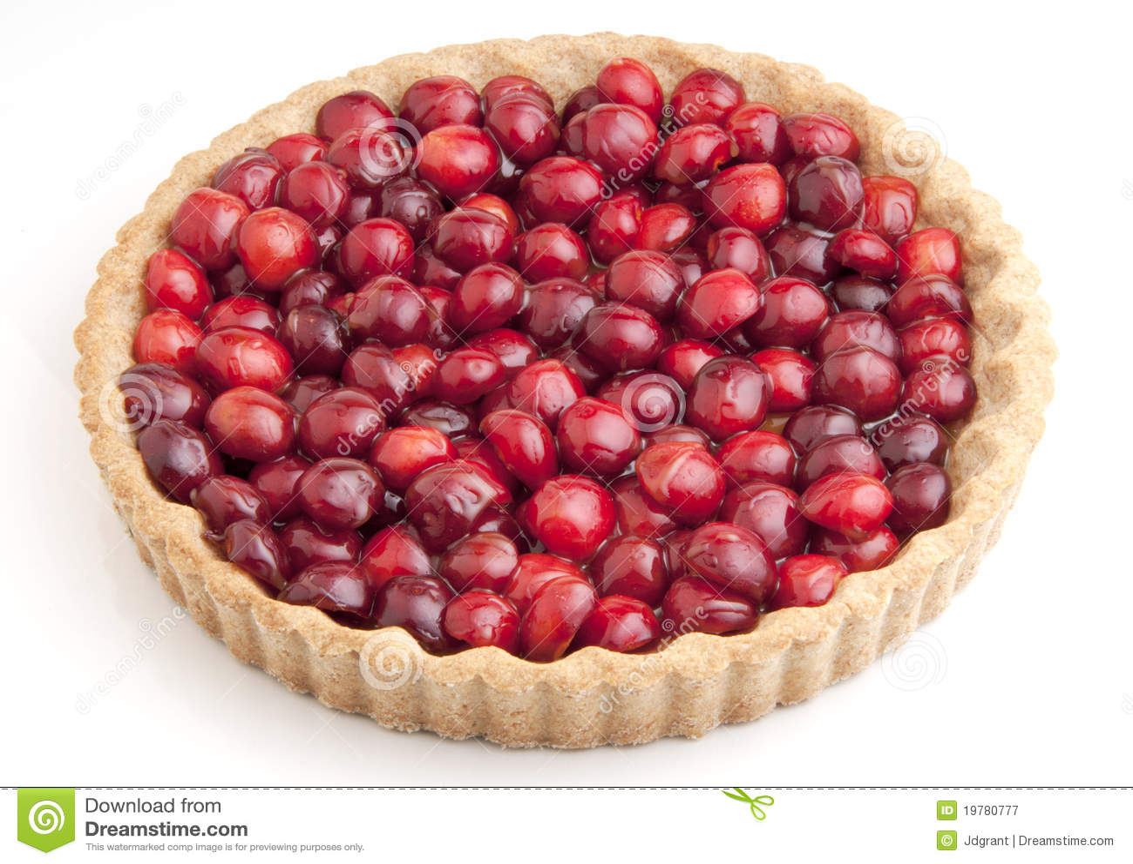 Syrligt Cherry