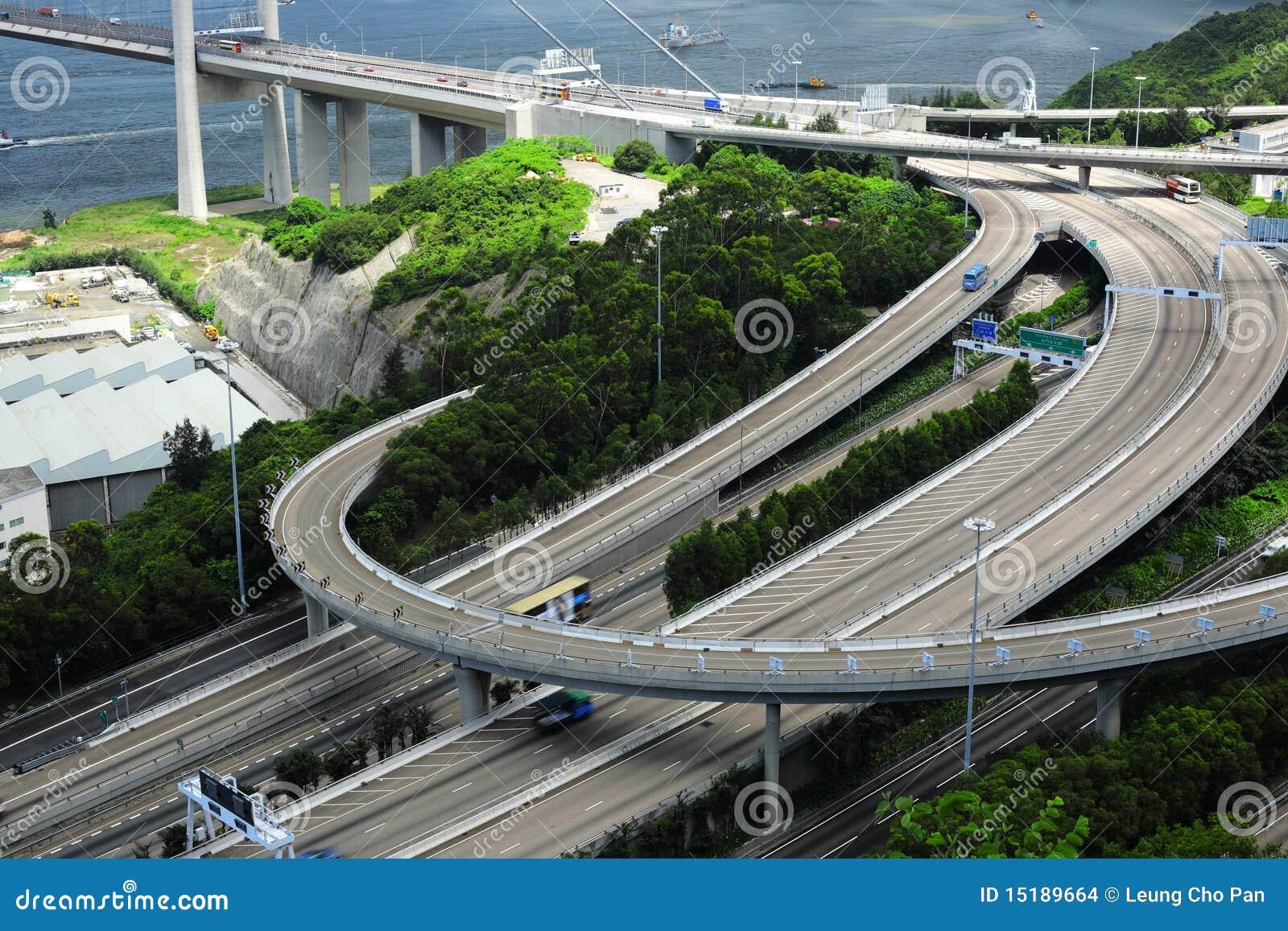 Système d autoroute