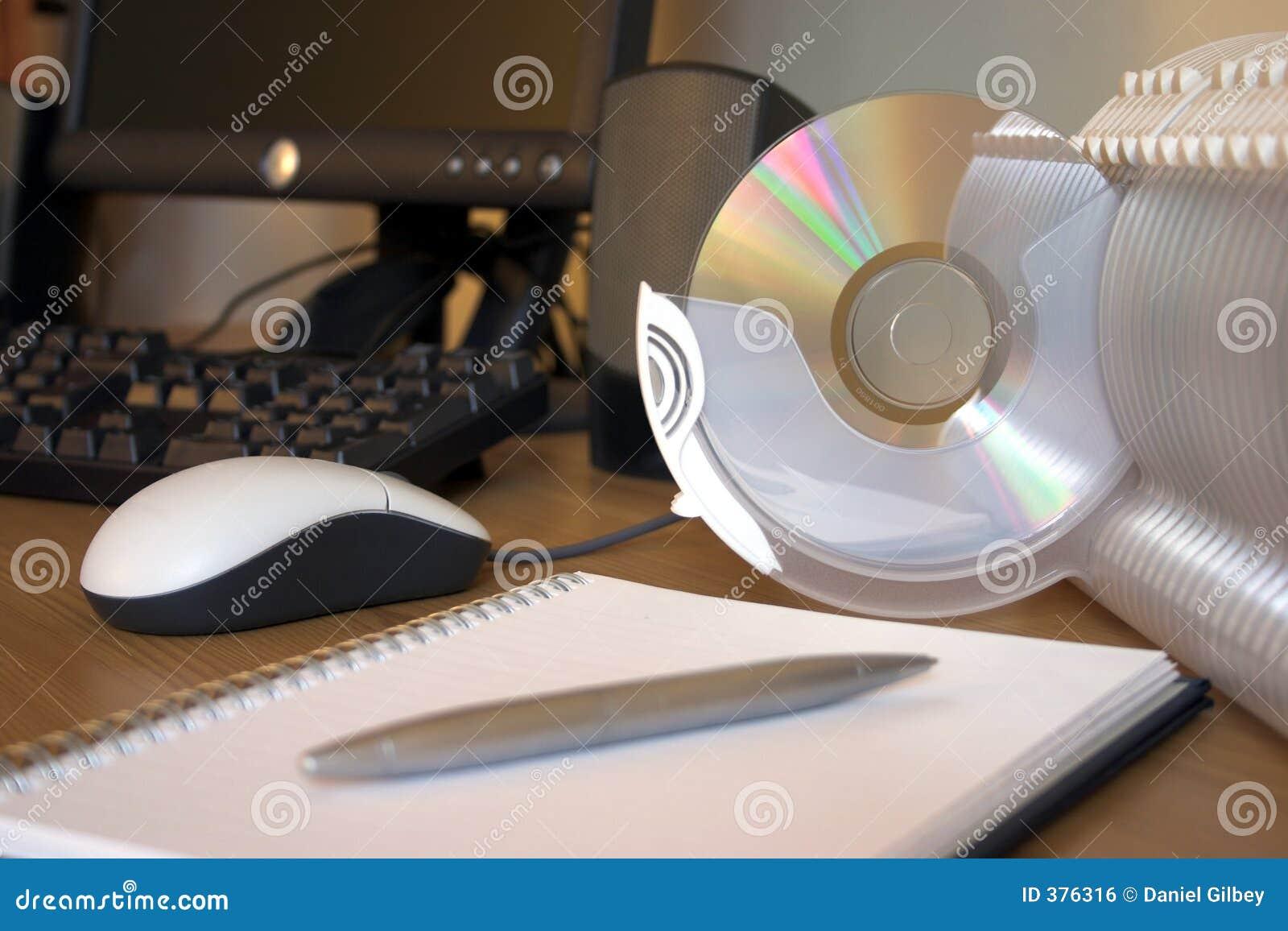 Système de classement CD