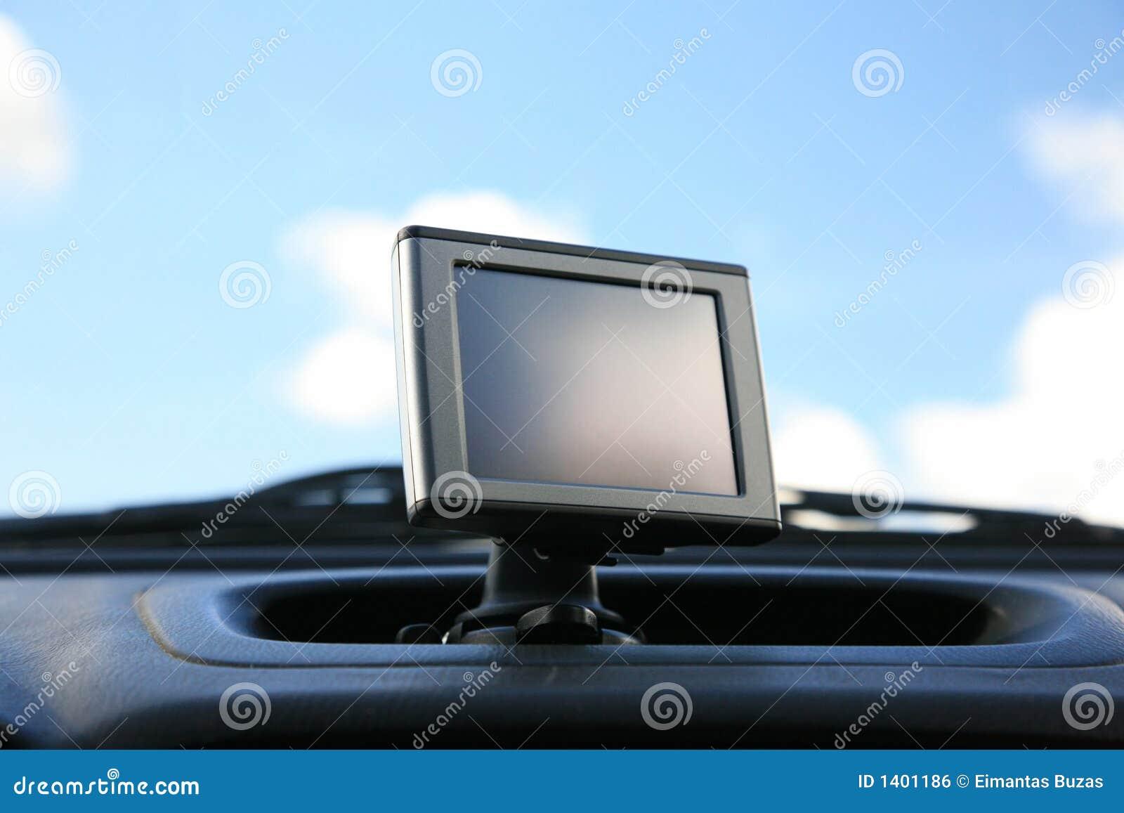 Système de navigation satellite
