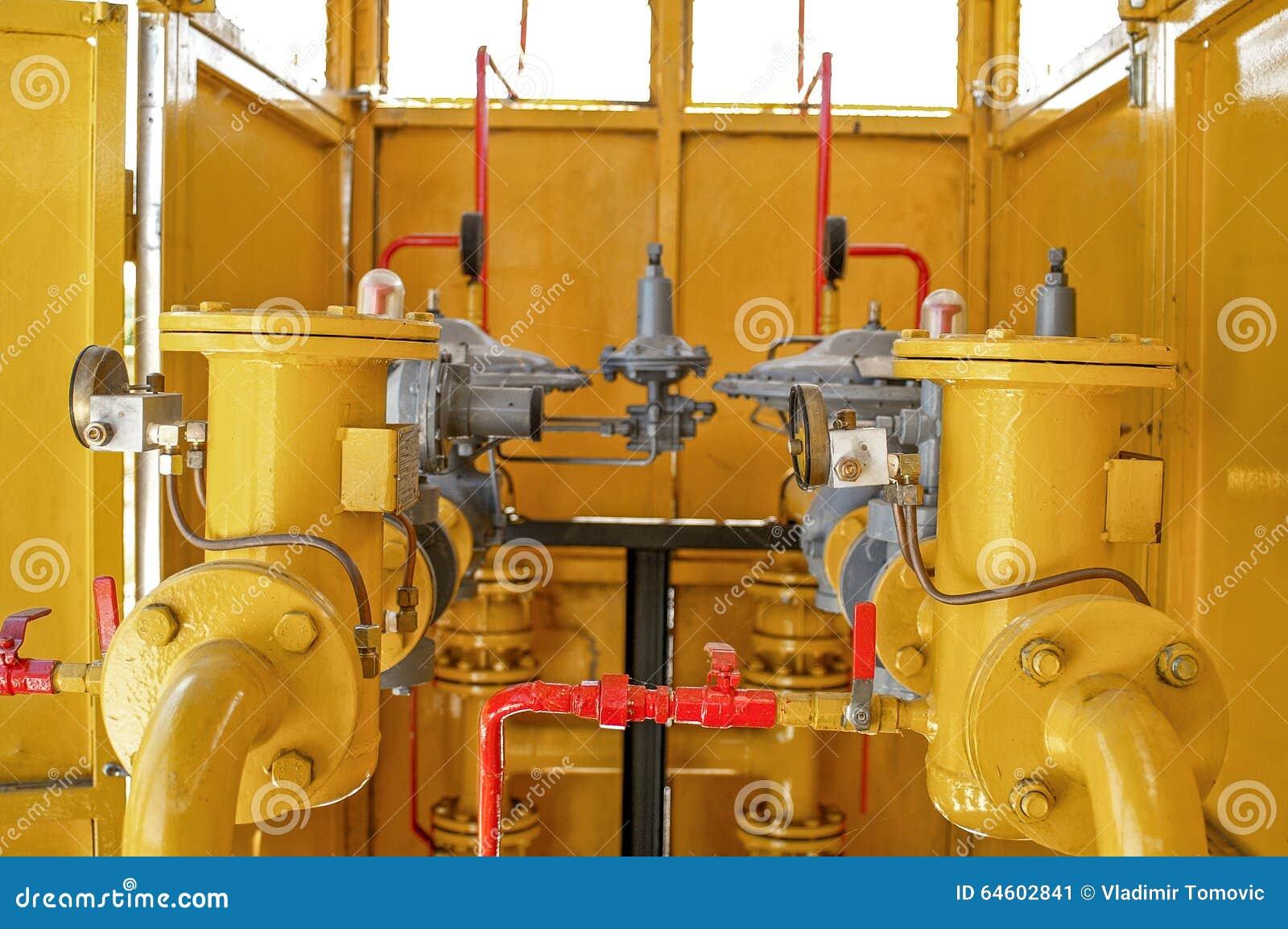 Systèmes sifflants, équipement industriel, intérieur - équipement de tuyau de station service
