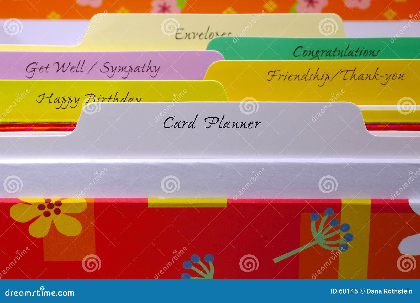 Systeemkaarten