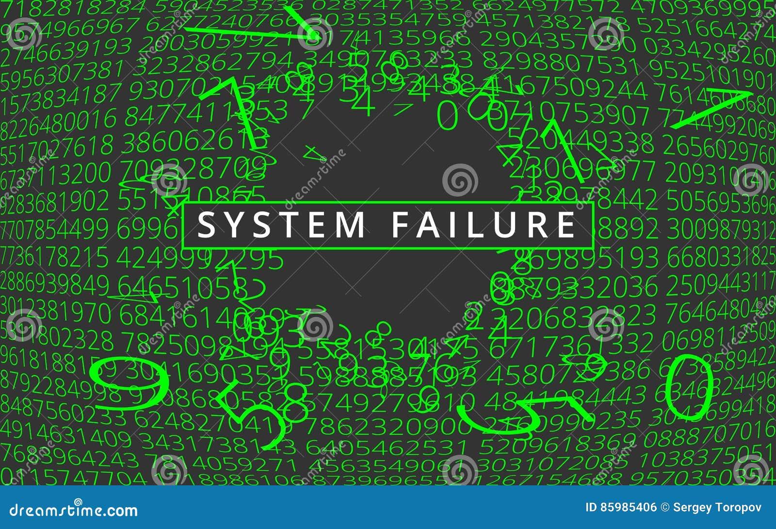 Binary system stock market