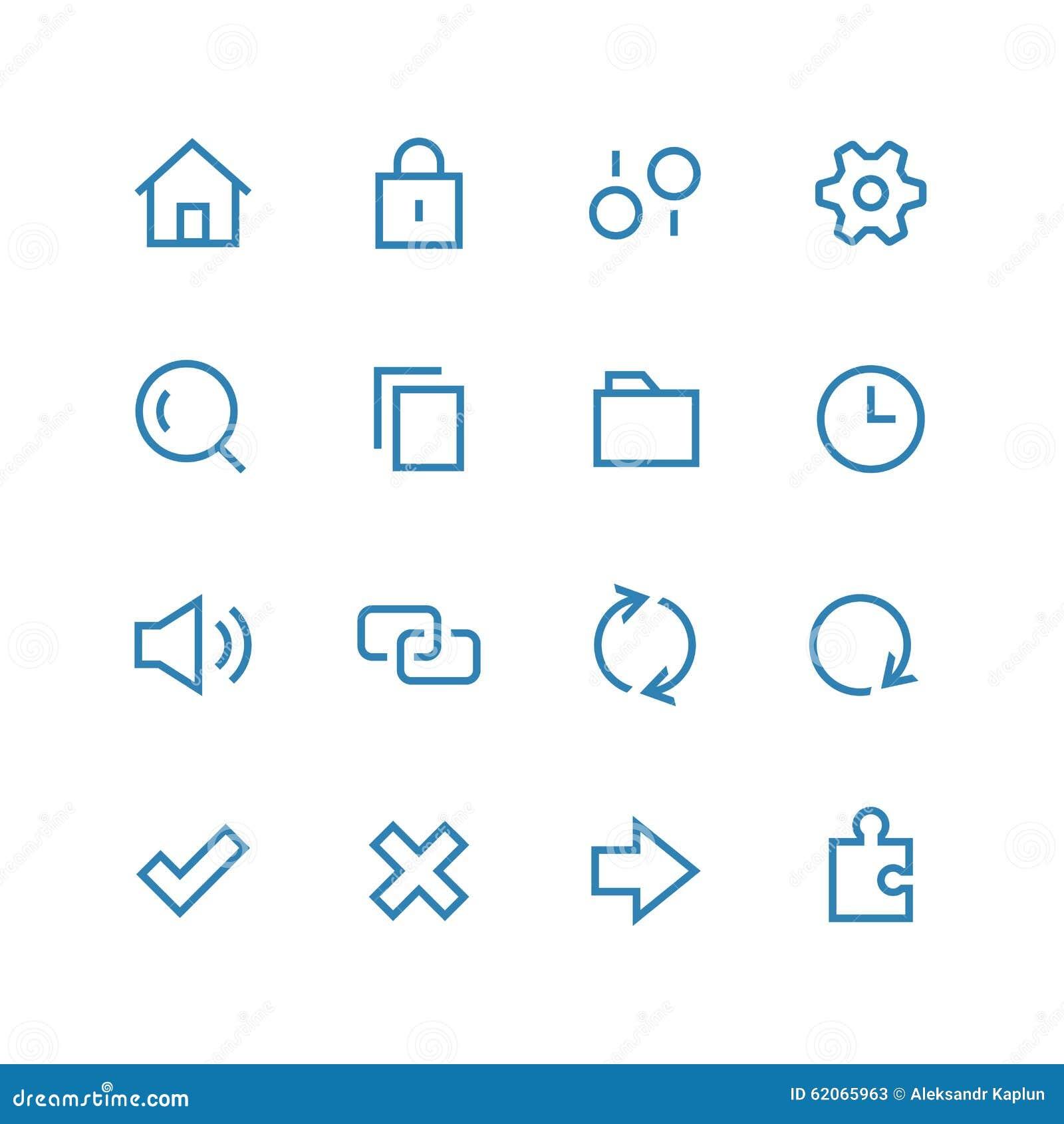 Set planets solar system cartoon style flat icon stock vector image - System Icon Set Stock Vector Image 62065963
