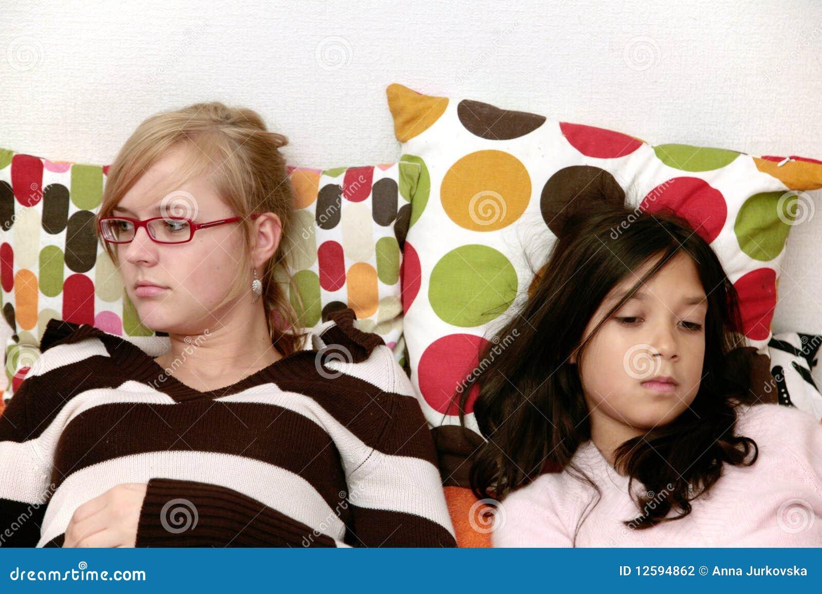 Systrar två
