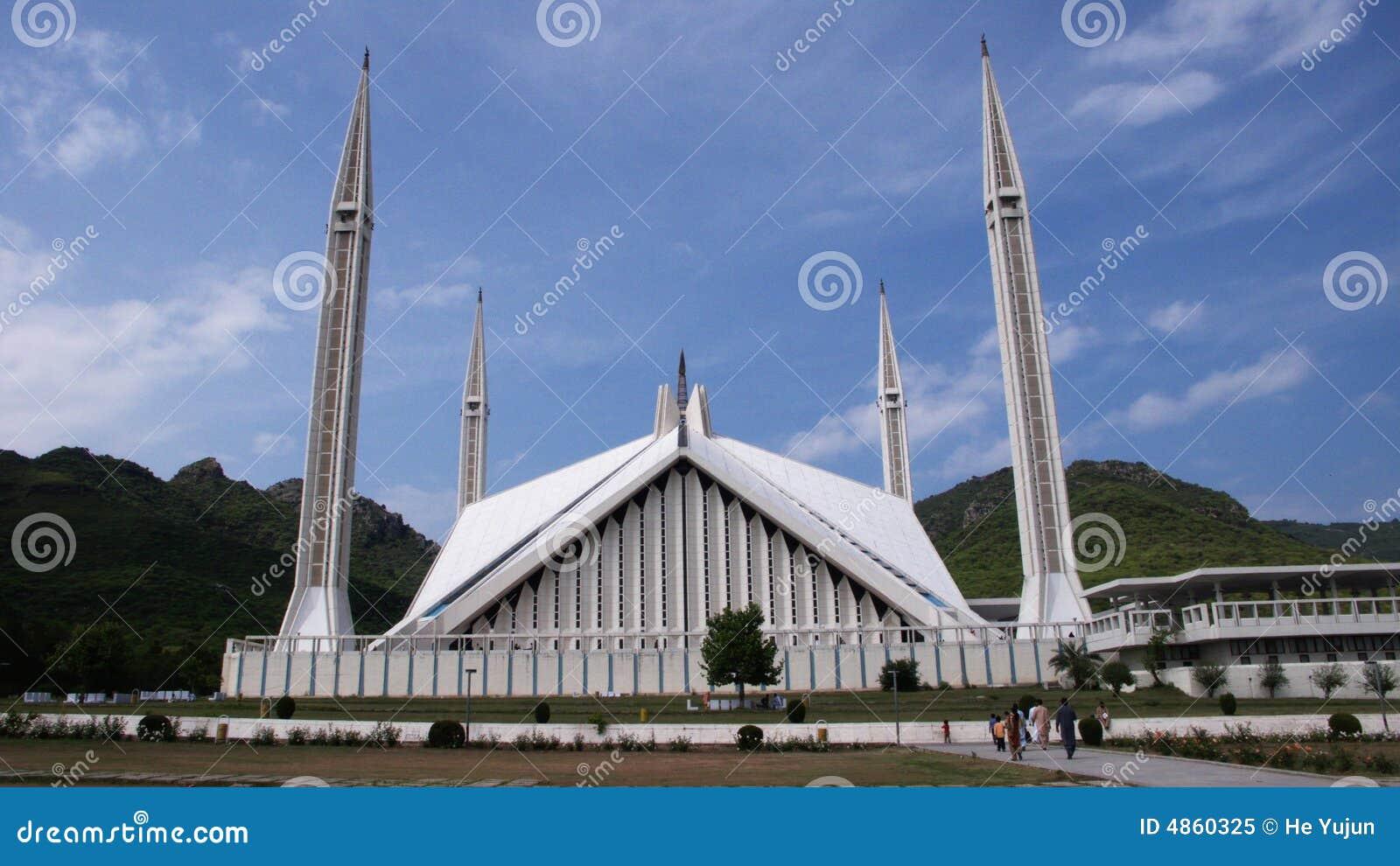 Szach meczetowy faisal