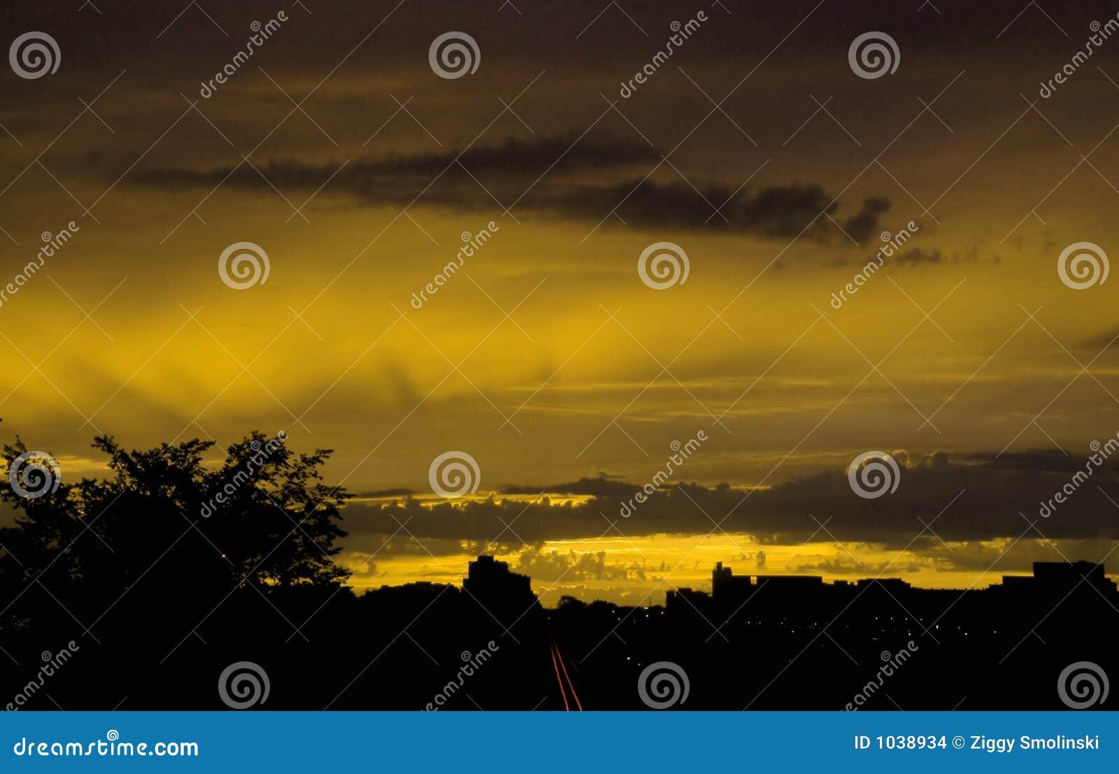 Szalony słońca
