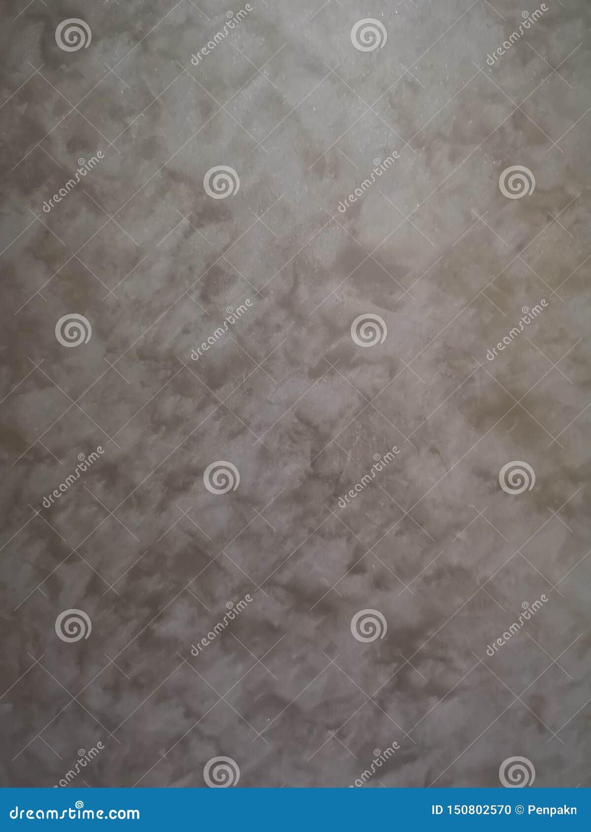 Szara czarna kolor farba na cement ściany tekstury materiału betonie