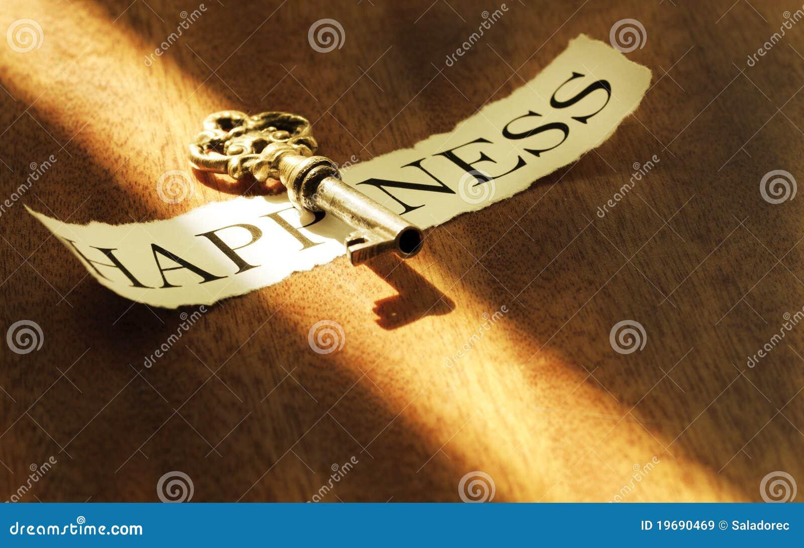 Szczęście klucz