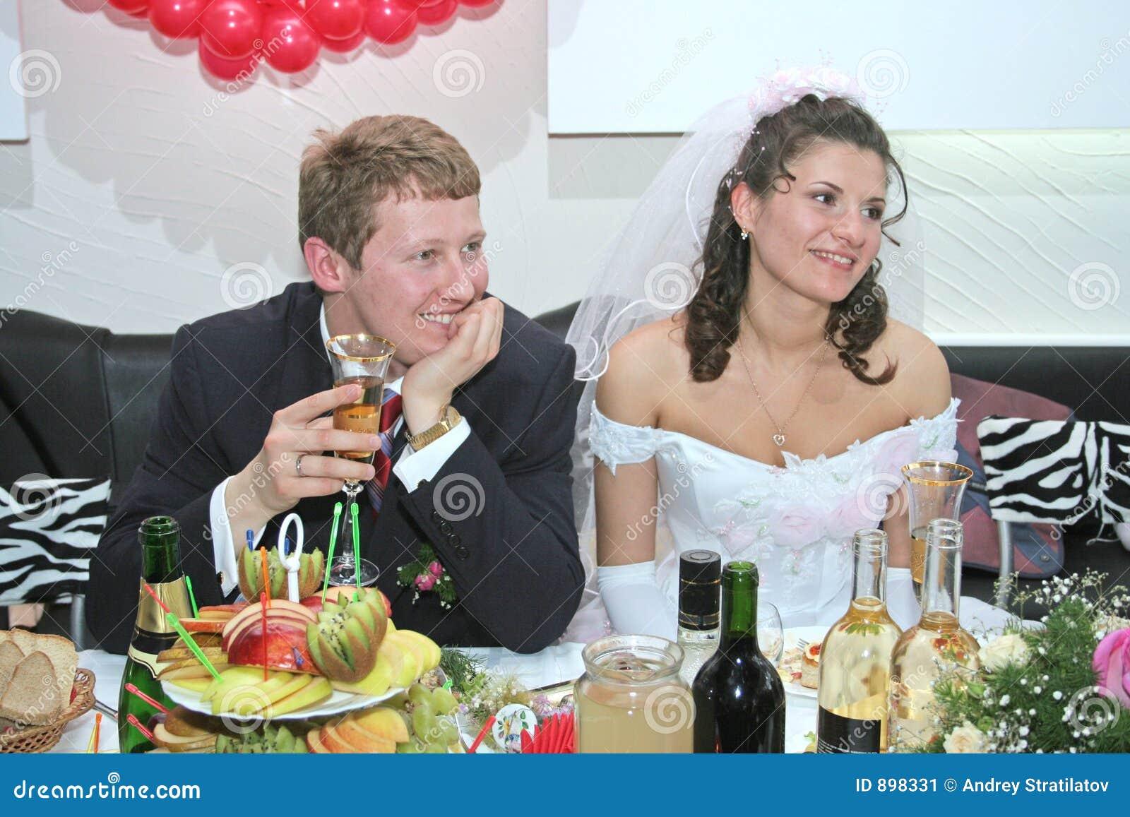 Szczęśliwa mężatka