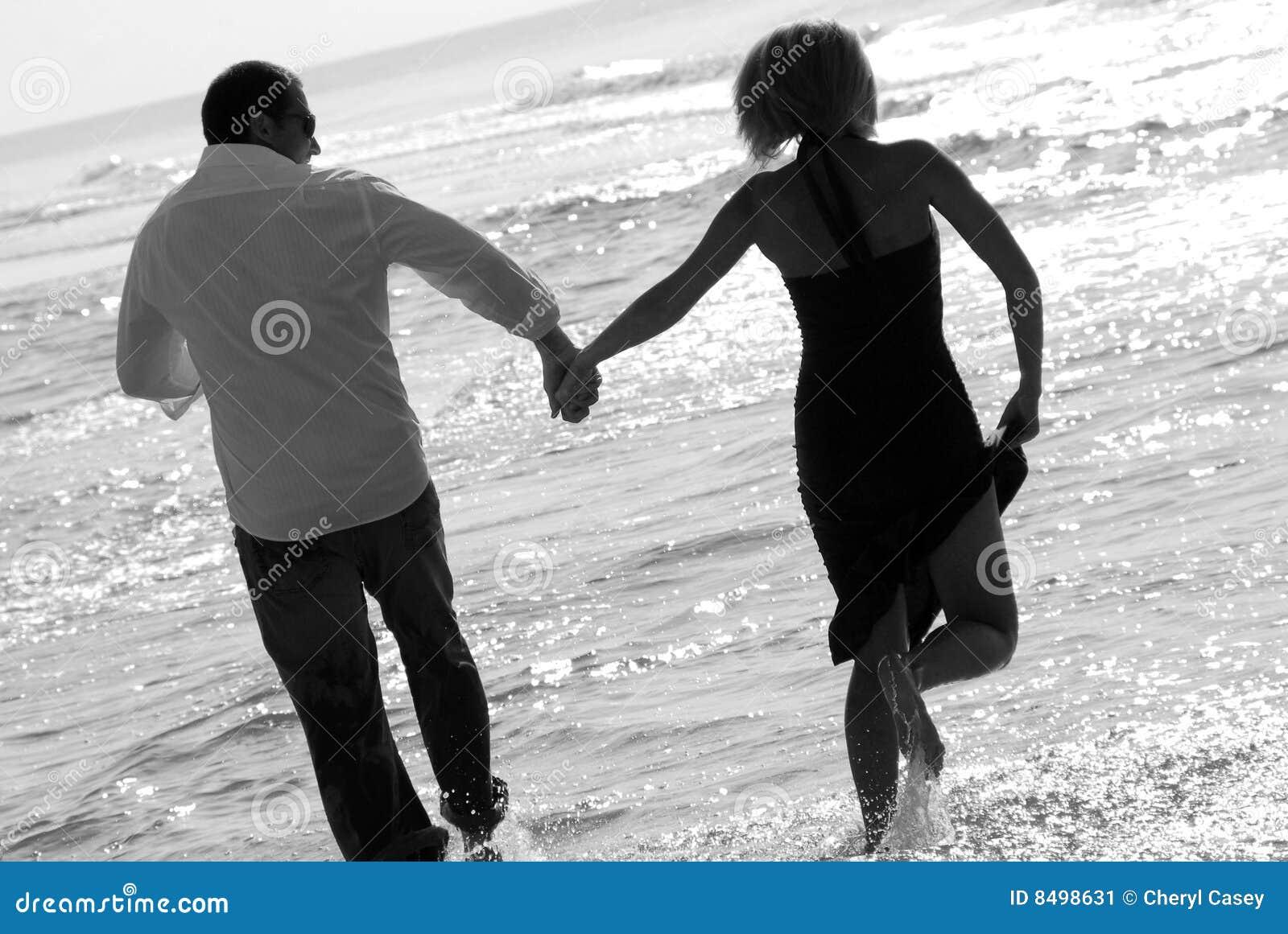 Szczęśliwa pary kipiel