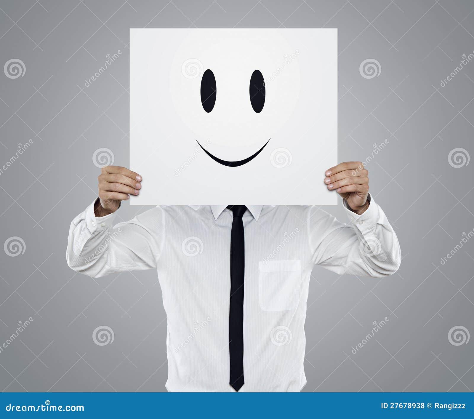 Szczęśliwa twarz