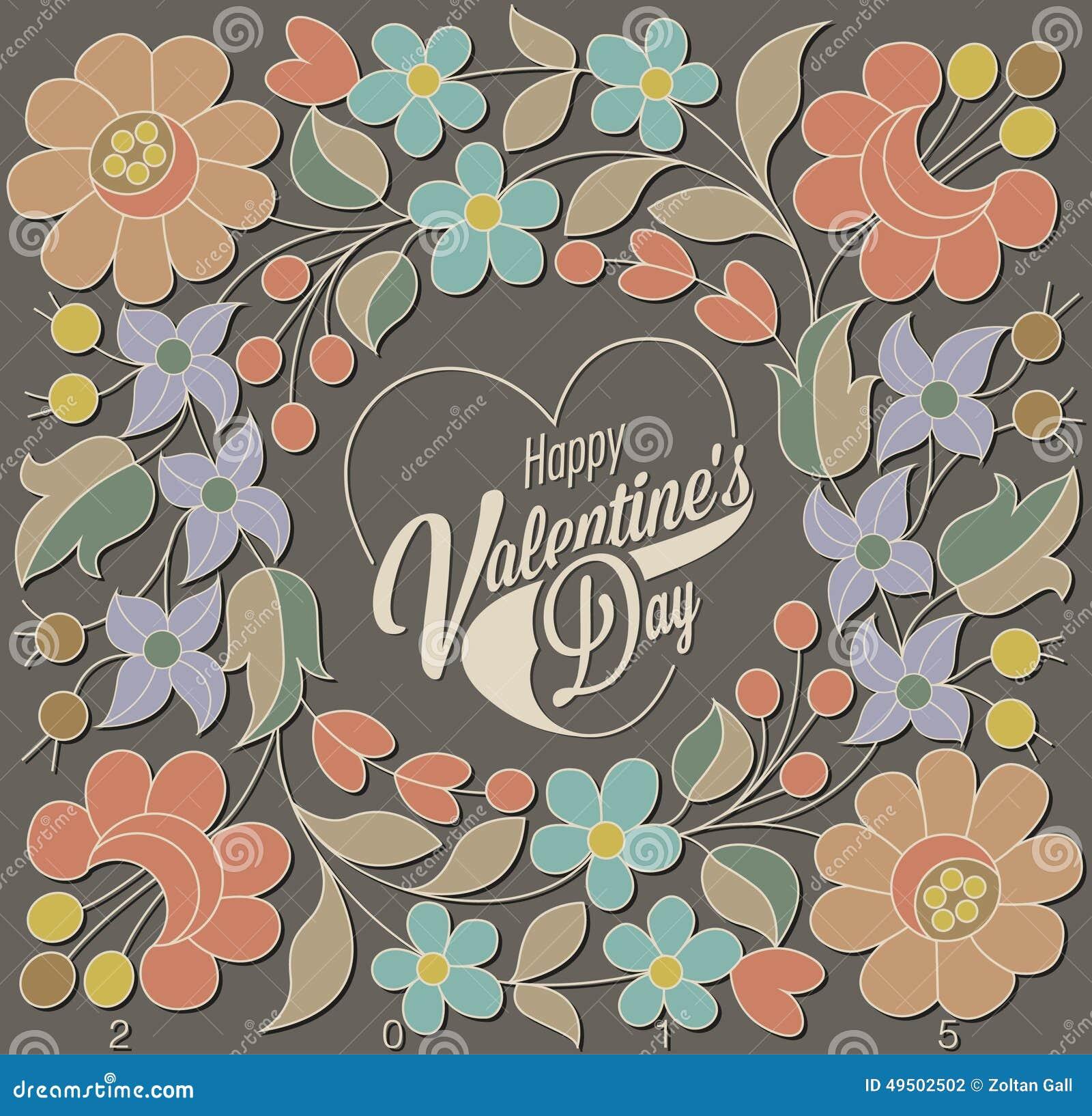 Szczęśliwe dni valentines