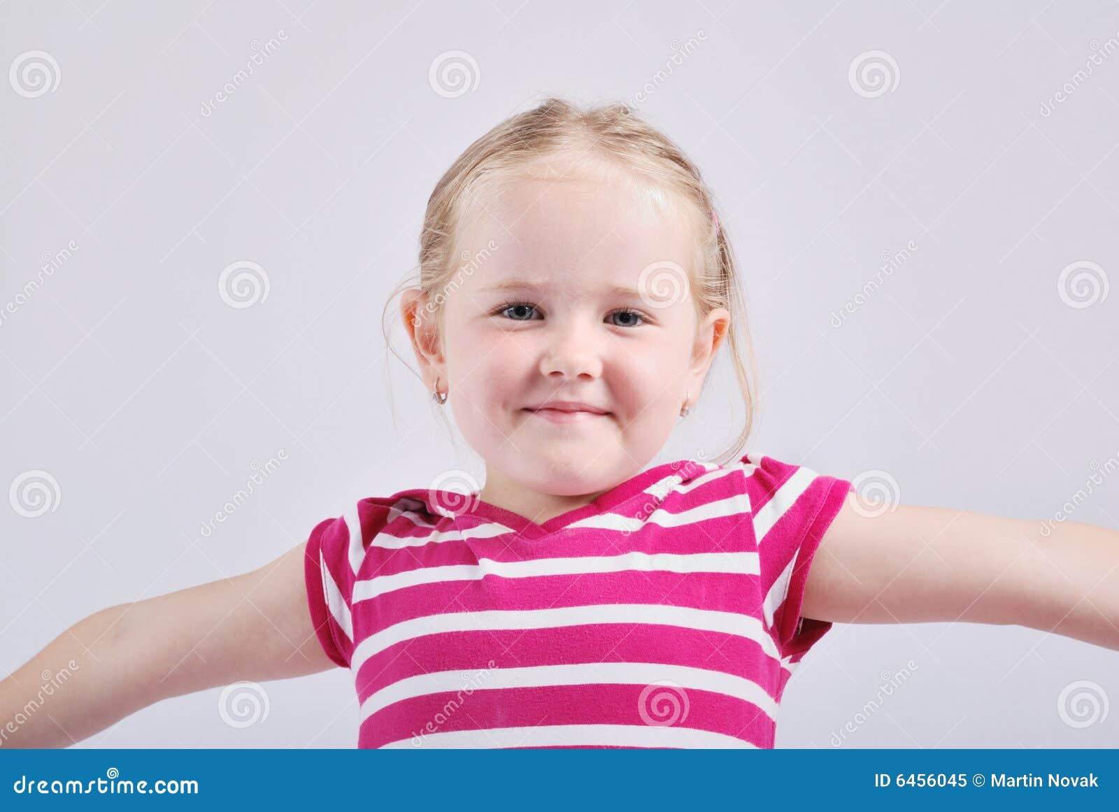 Szczęśliwego dziecka