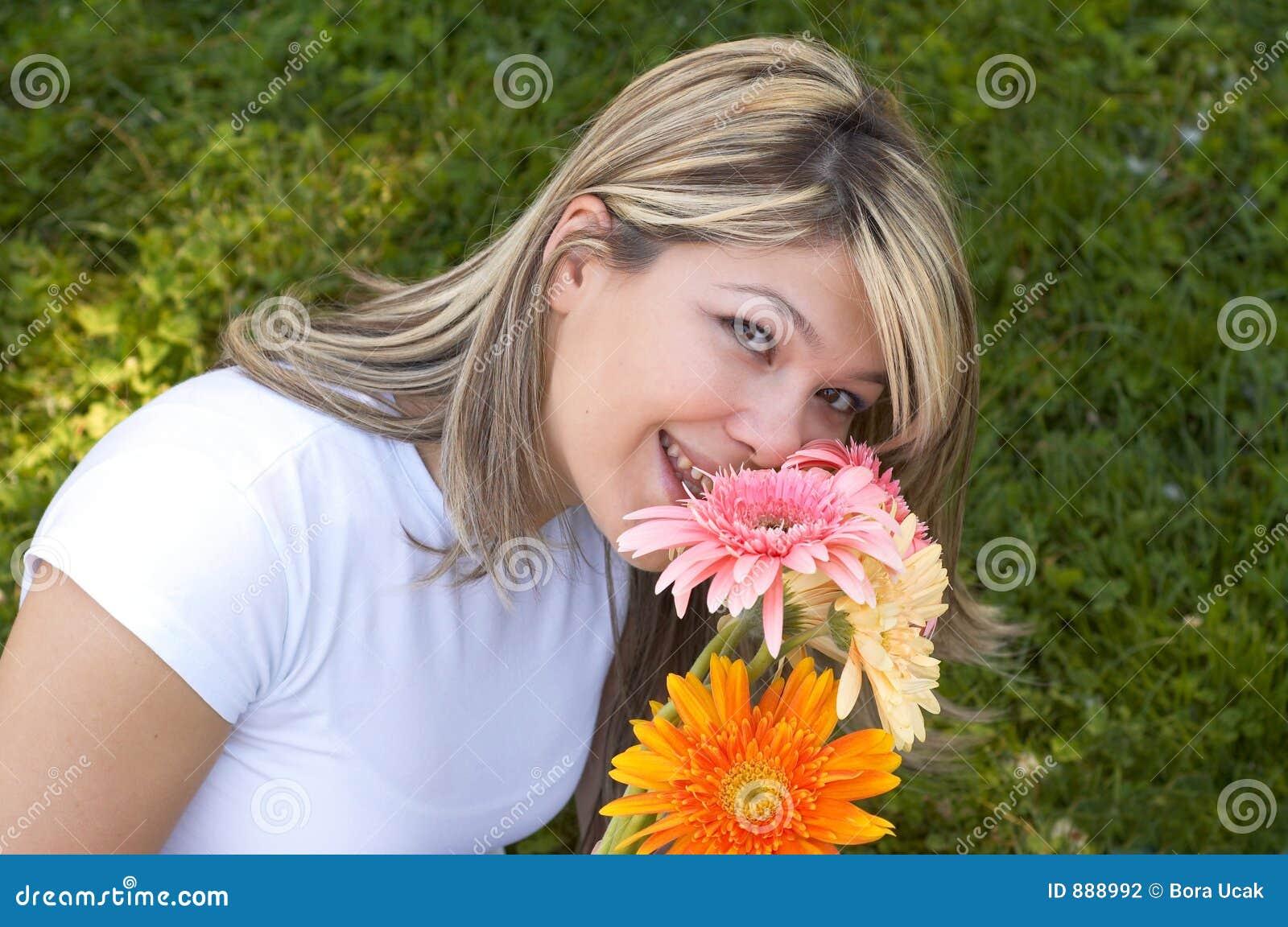 Szczęśliwego kwiaty