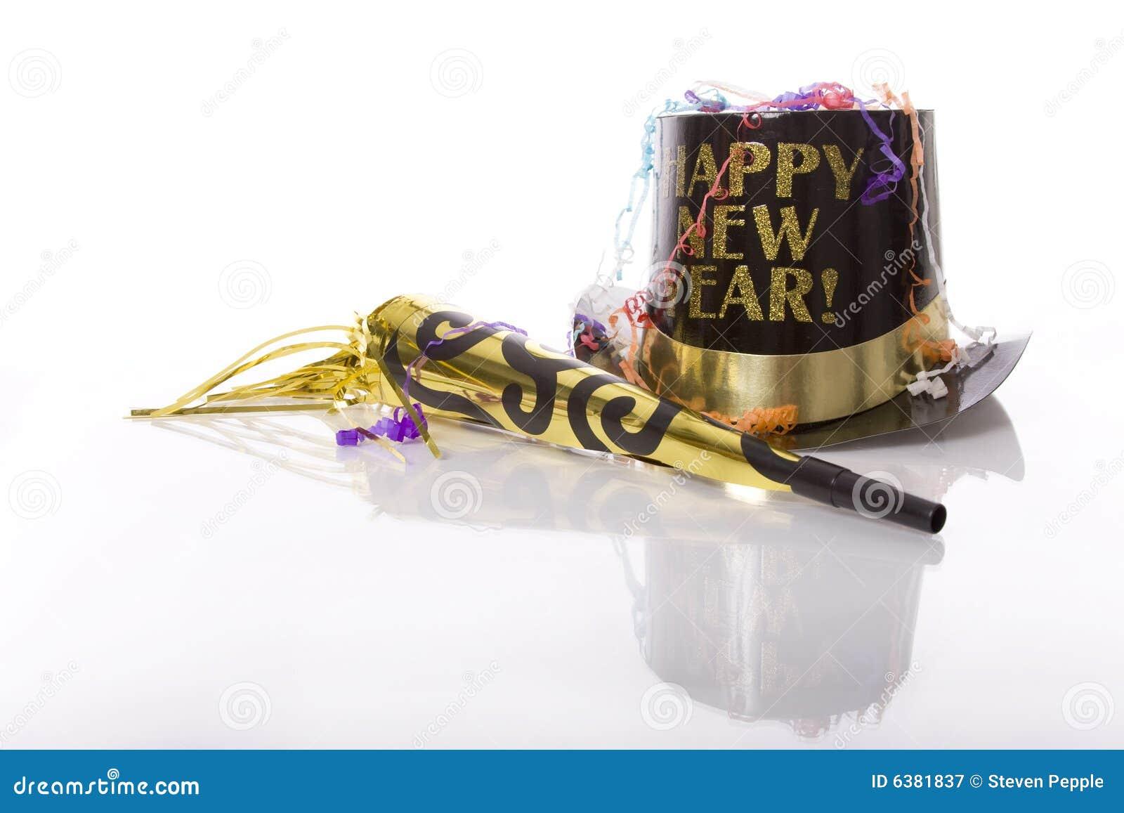 Szczęśliwego nowego roku,