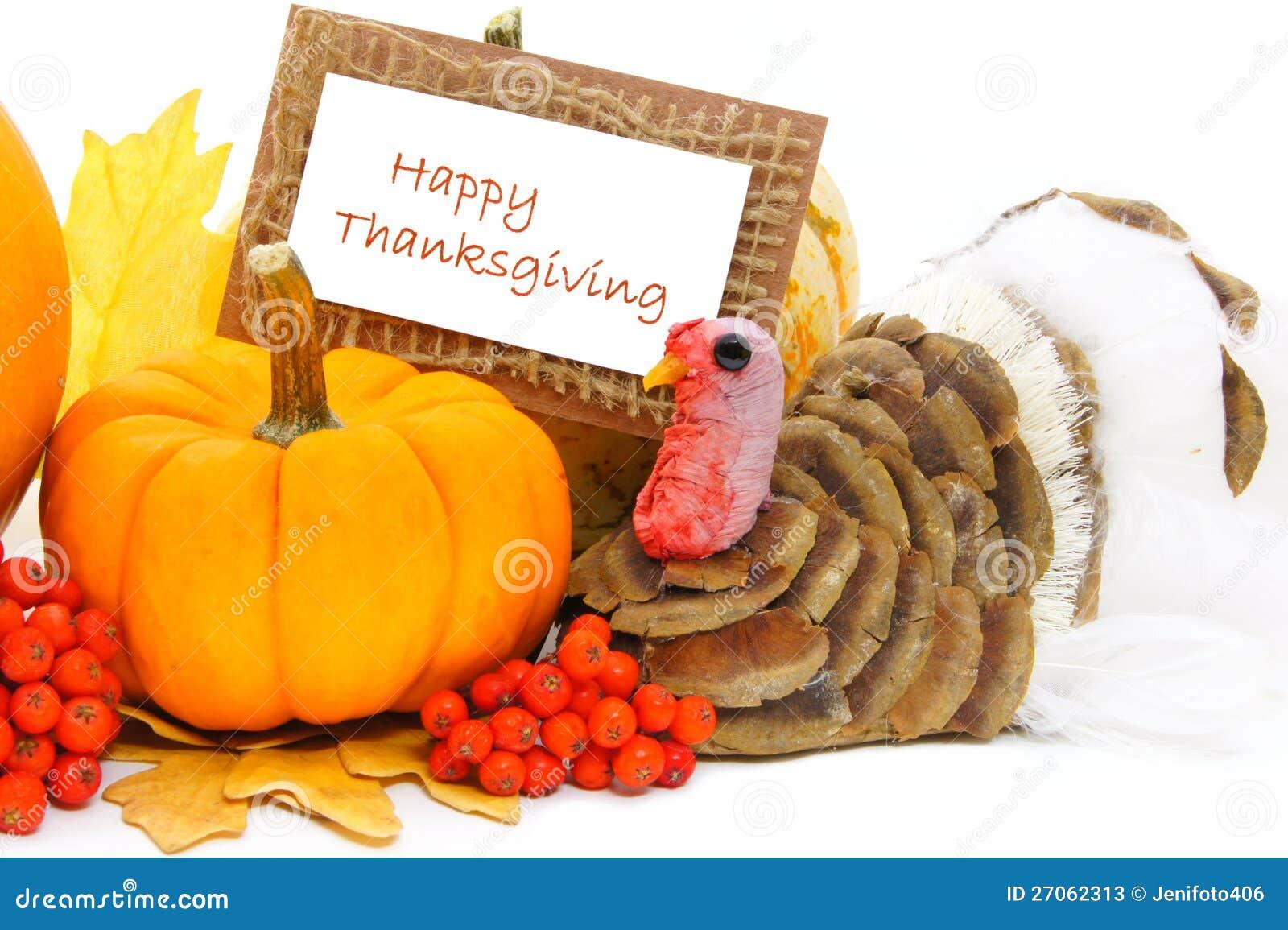 Szczęśliwy Dziękczynienie