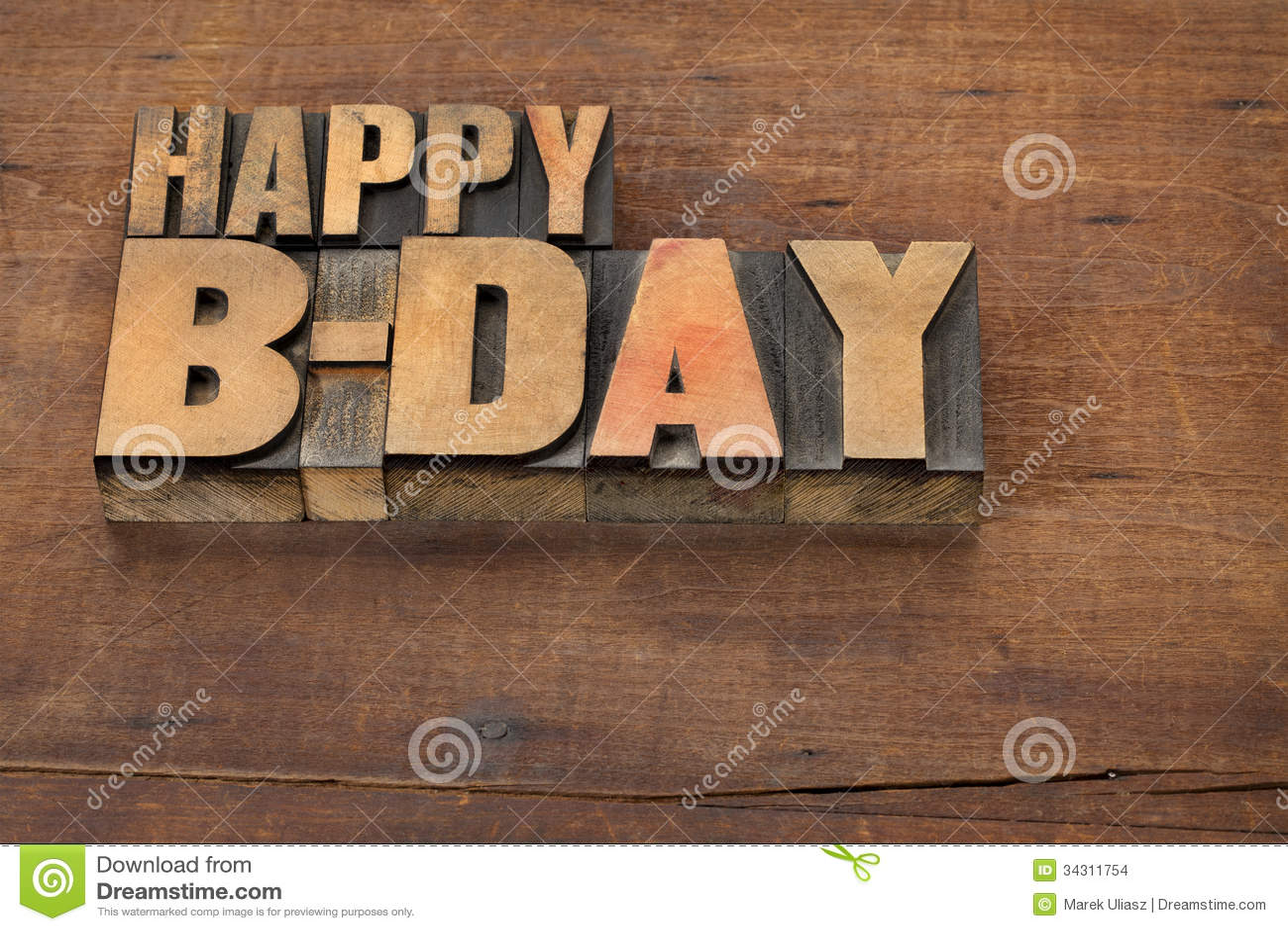 Szczęśliwy dzień (urodziny)
