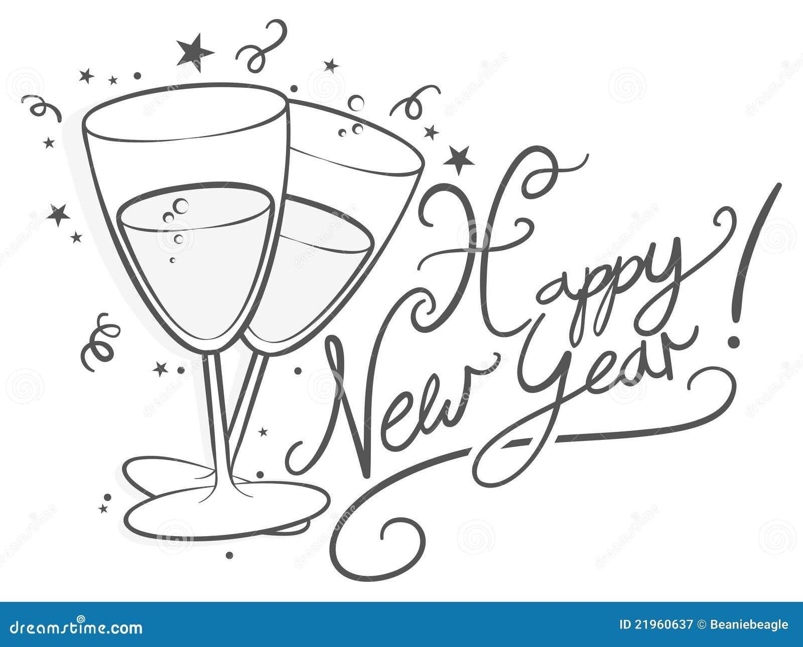 Szczęśliwy nowy rok