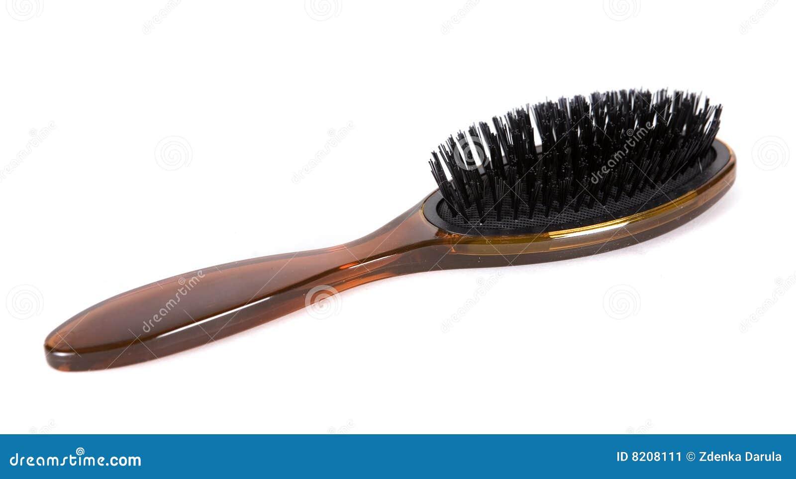 Szczotkarski włosy