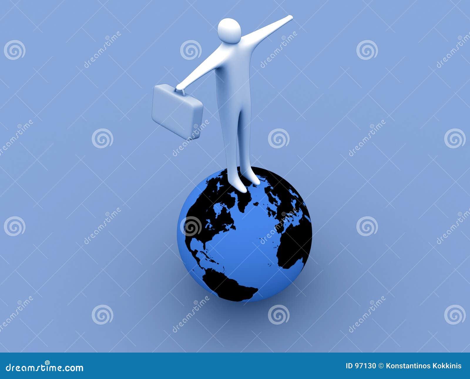 Szczyt świata