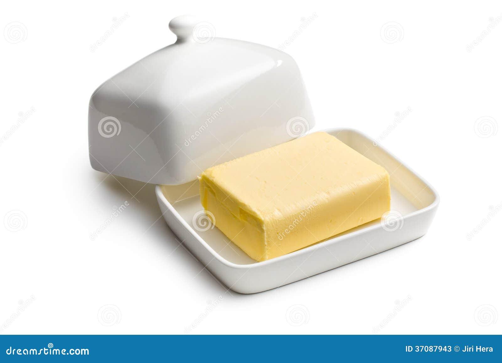Download Sześcian masło obraz stock. Obraz złożonej z blok, produkt - 37087943