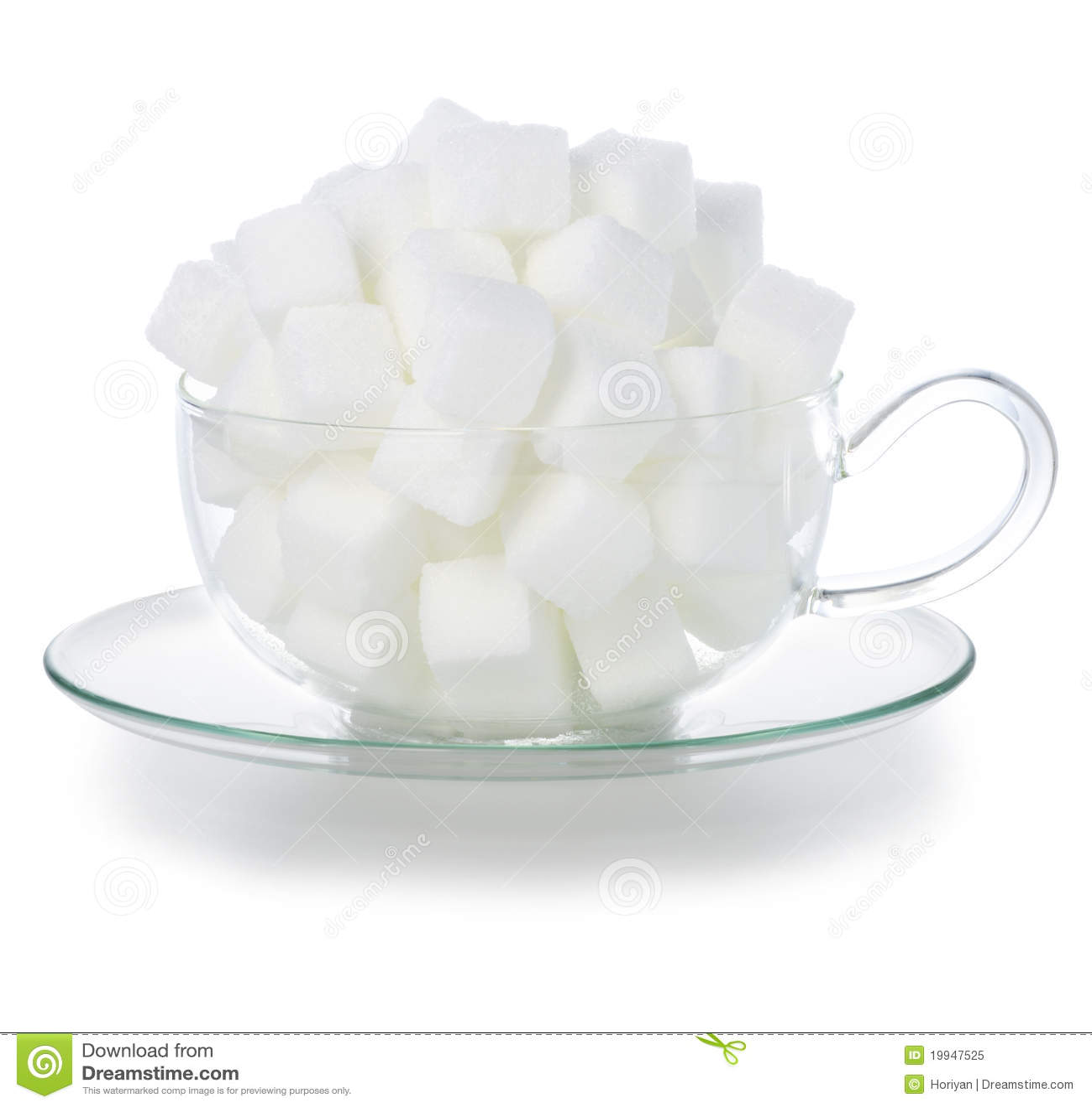 Sześcianu cukier