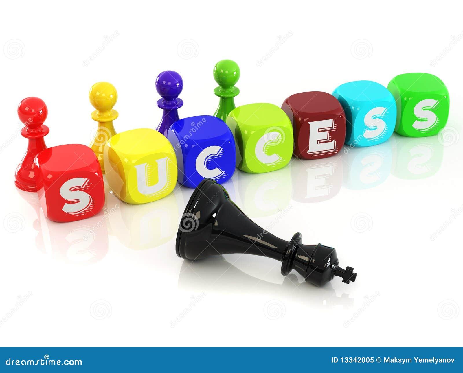 Sześcianu sukces