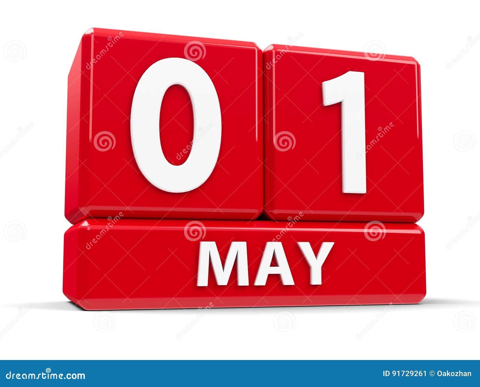 Sześciany 1st May