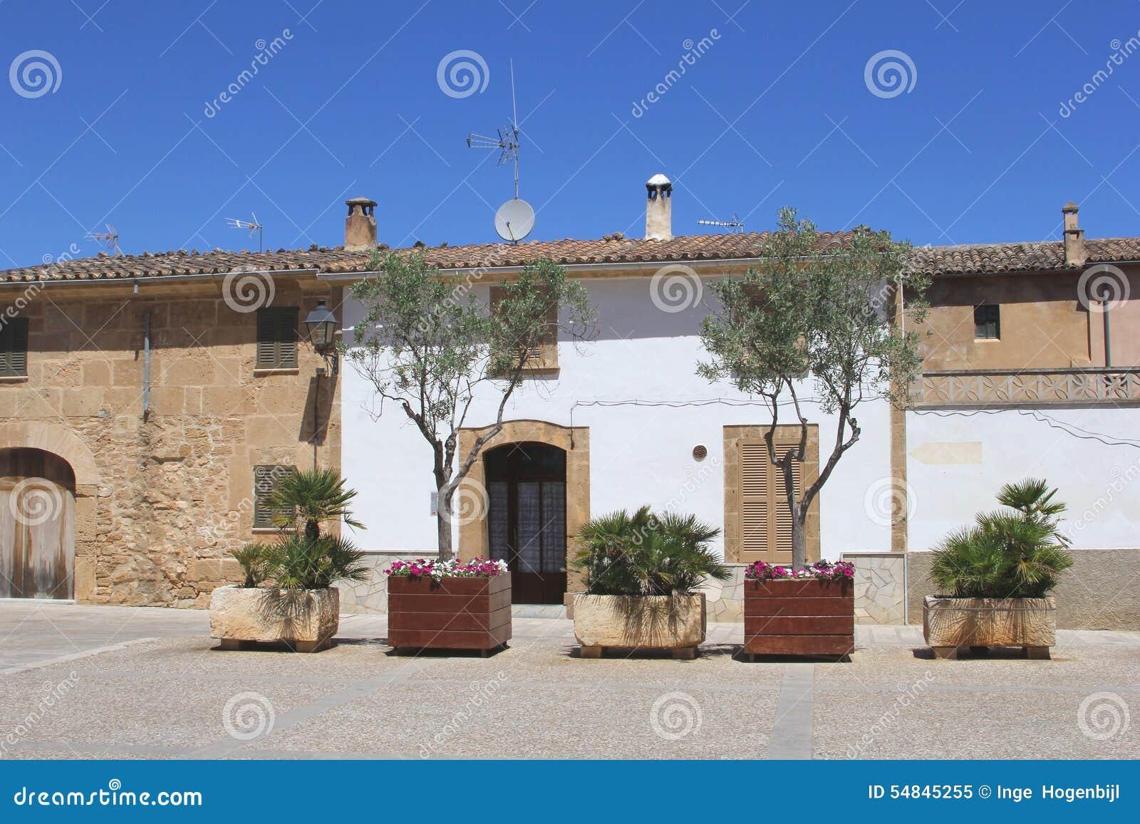 mediterrane huser - Mediterrane Huser