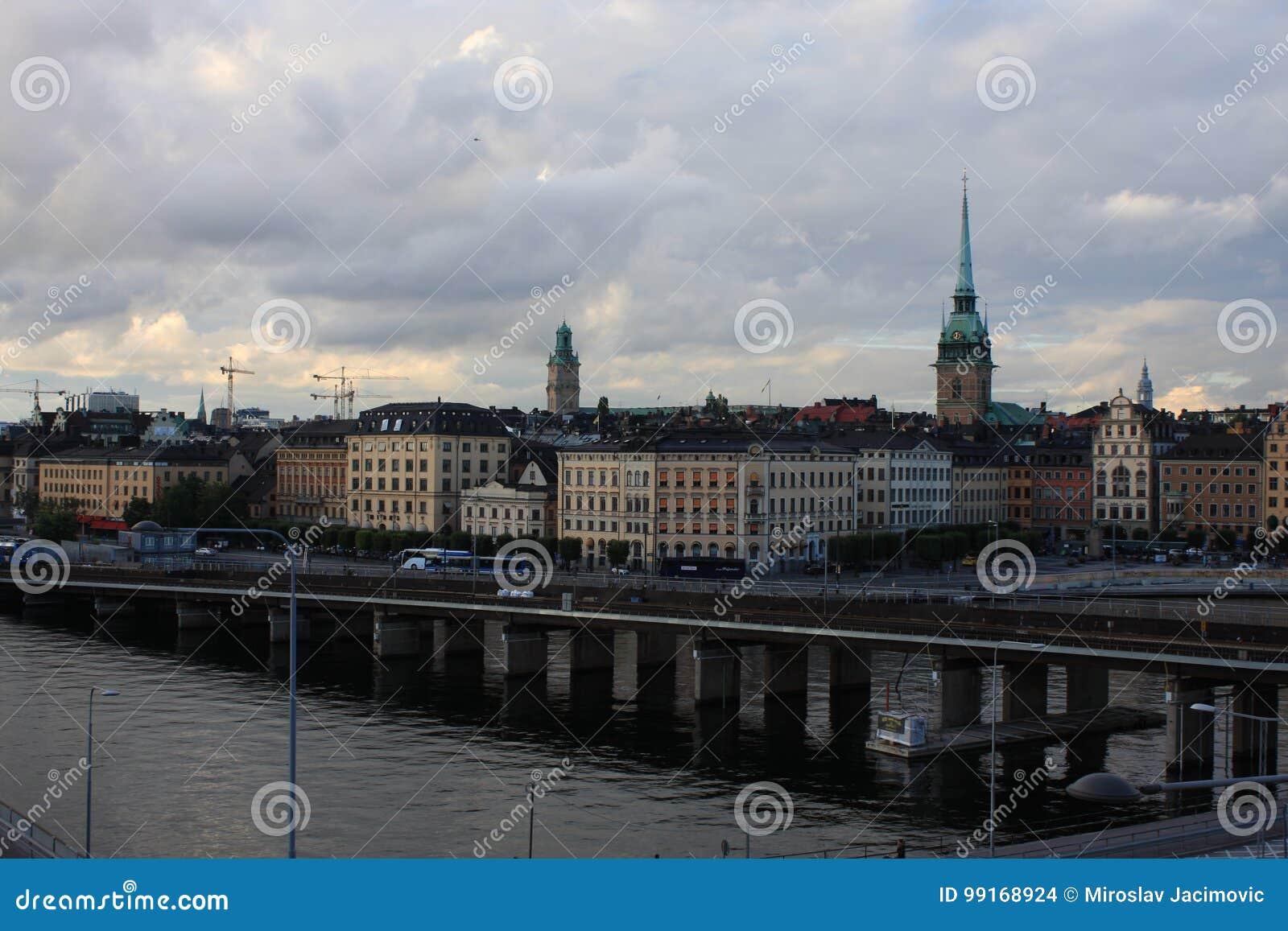 Stadt In Schweden Kreuzworträtsel