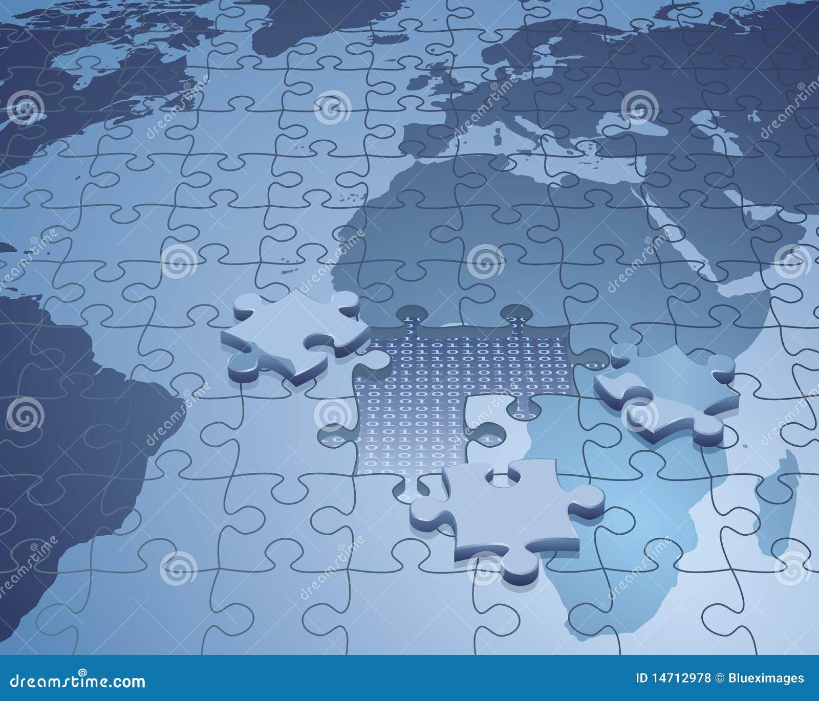 Szeroki sieć świat
