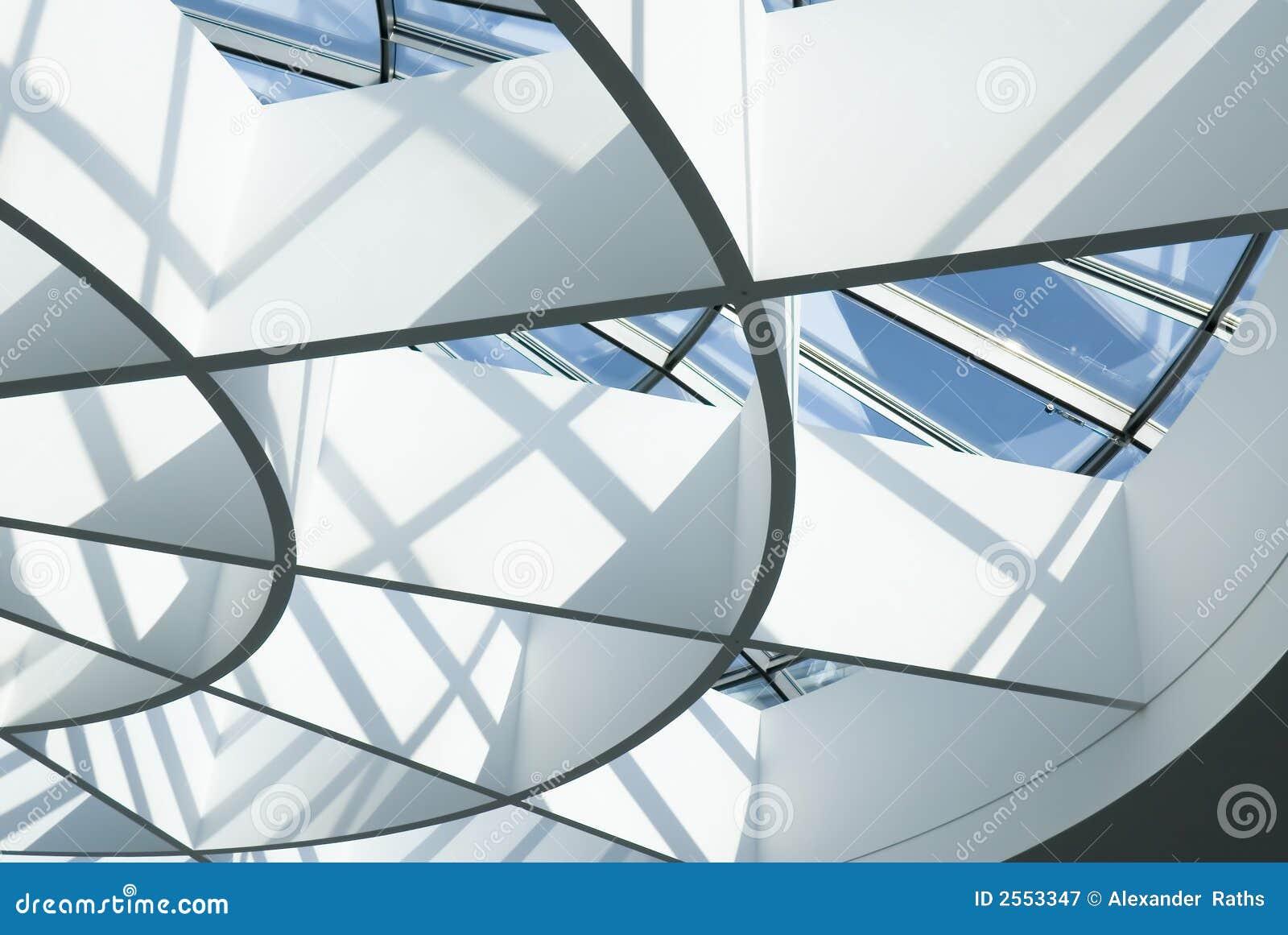 Szkło dach